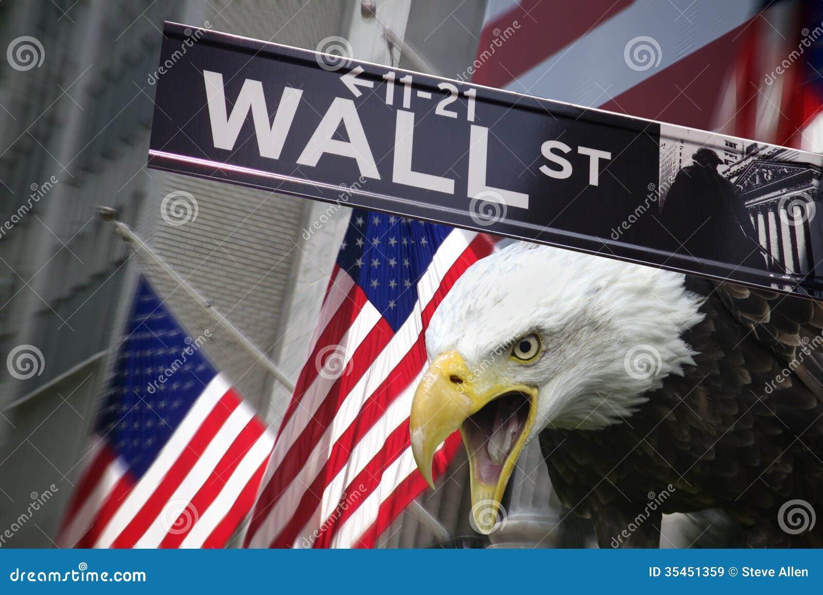Estados Unidos da América - New York Stock Exchange