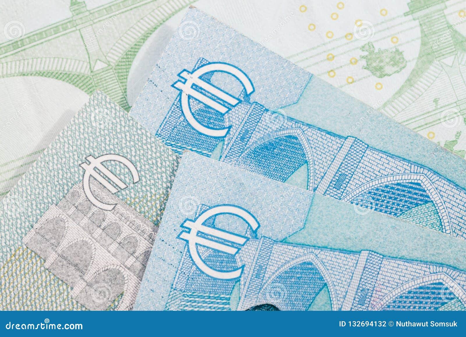 Estafa de la economía europea, financiera, de la inversión o de moneda del intercambio