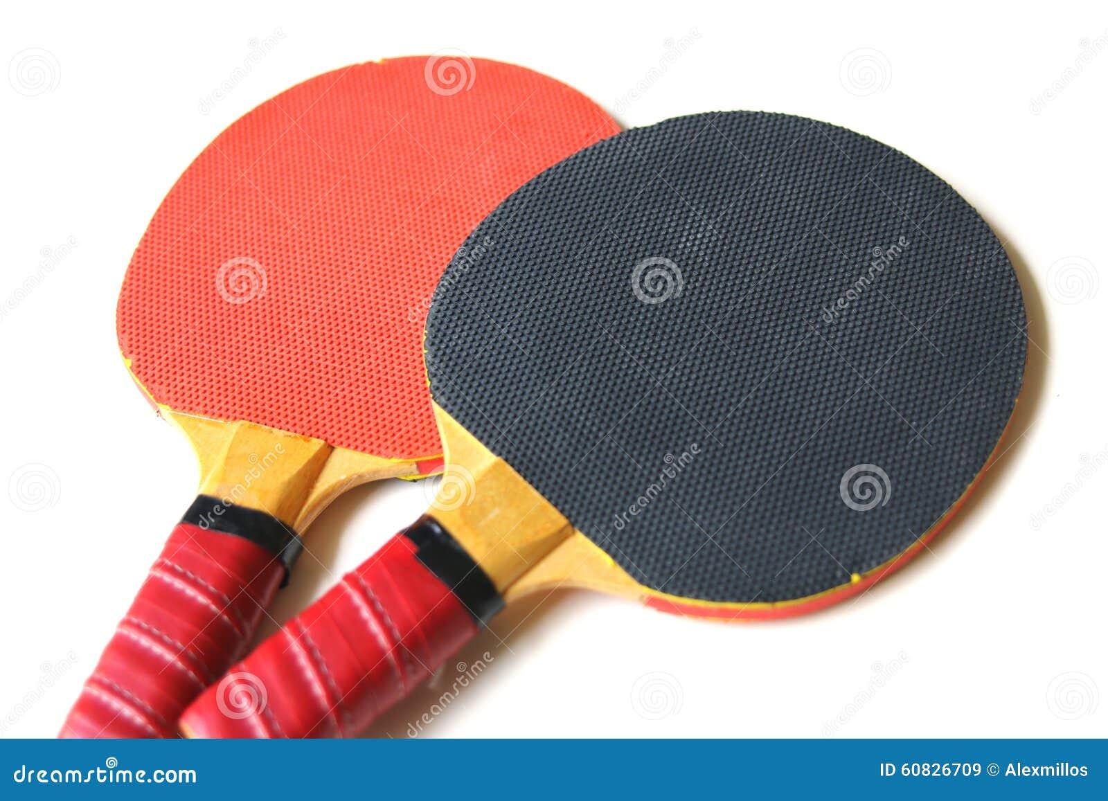 Estafas del ping-pong aisladas