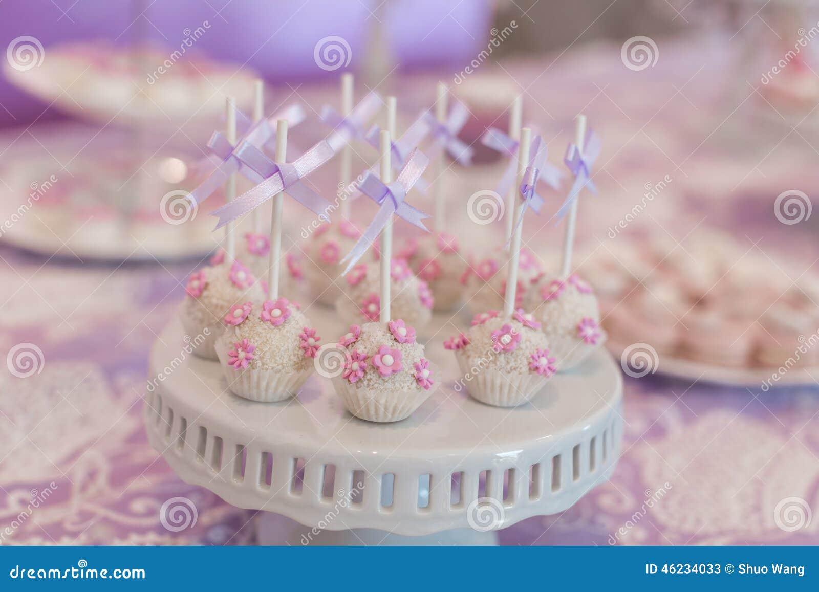 Estallido de la torta