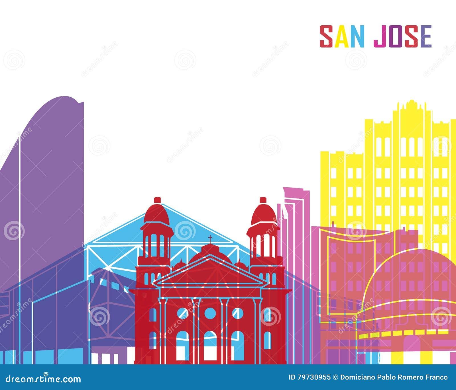 Estallido del horizonte de San Jose