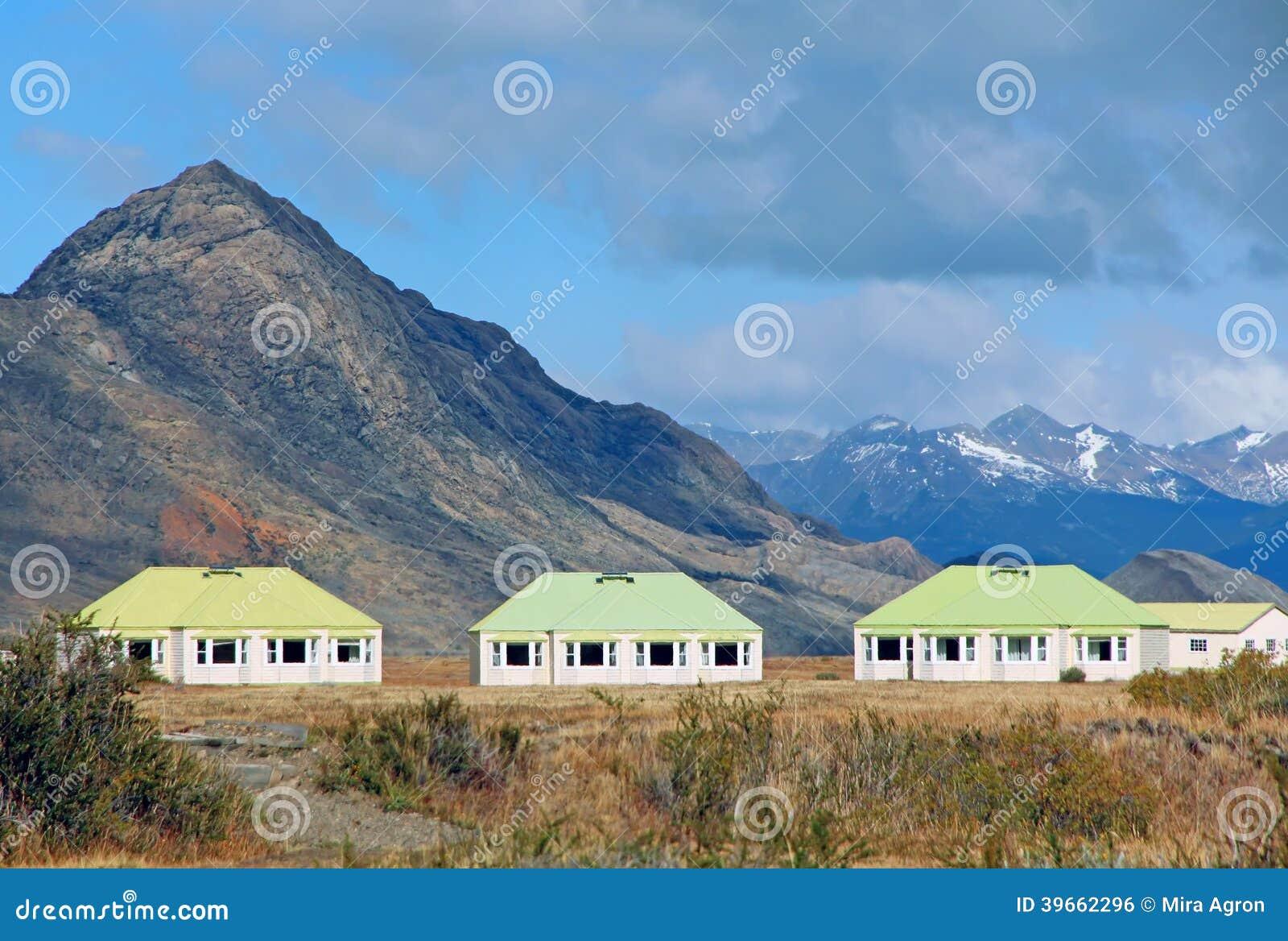 Estancia Cristina Lodge