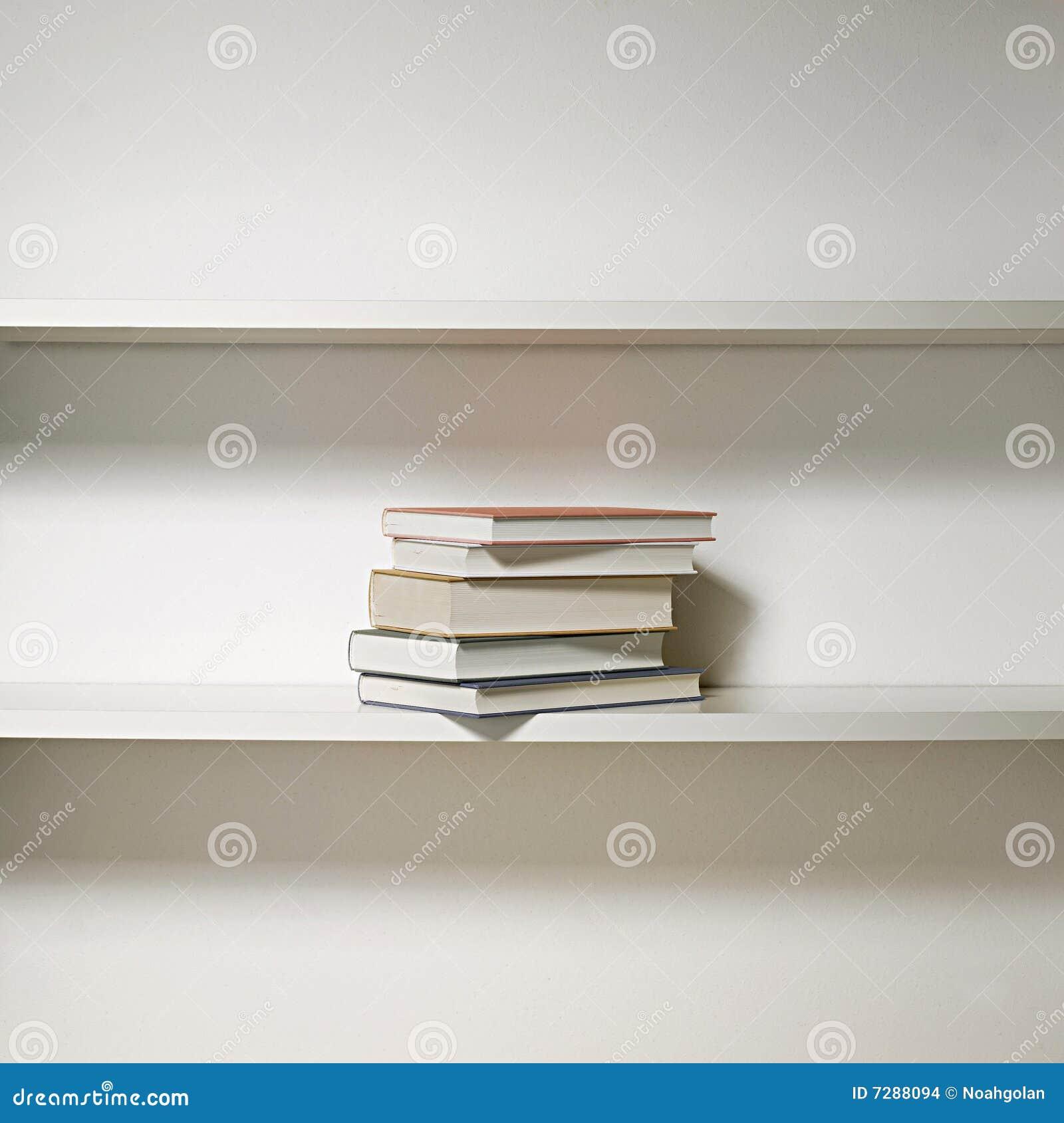 Estante para libros 02