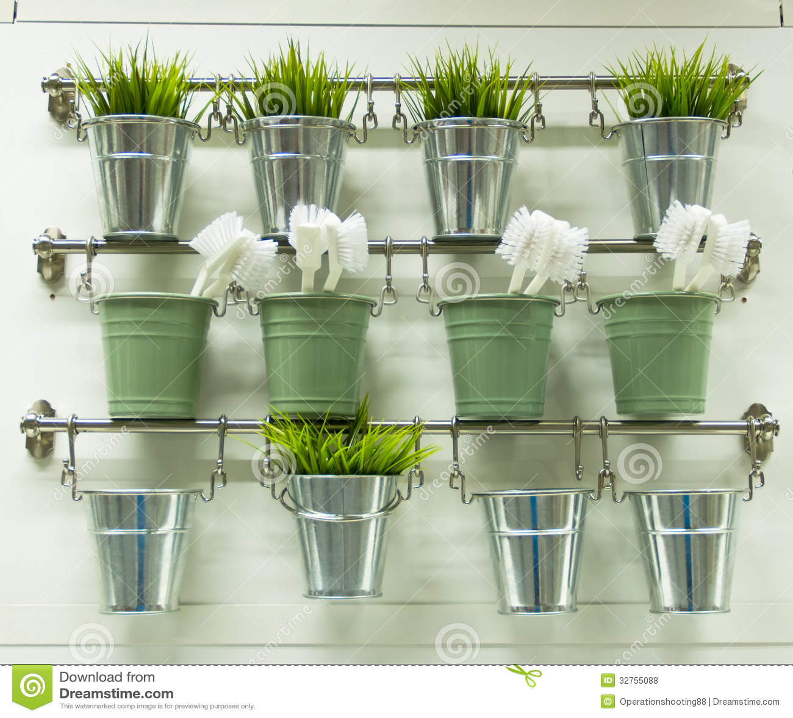 Asombroso estantes para plantas motivo ideas de for Estanteria jardin plantas
