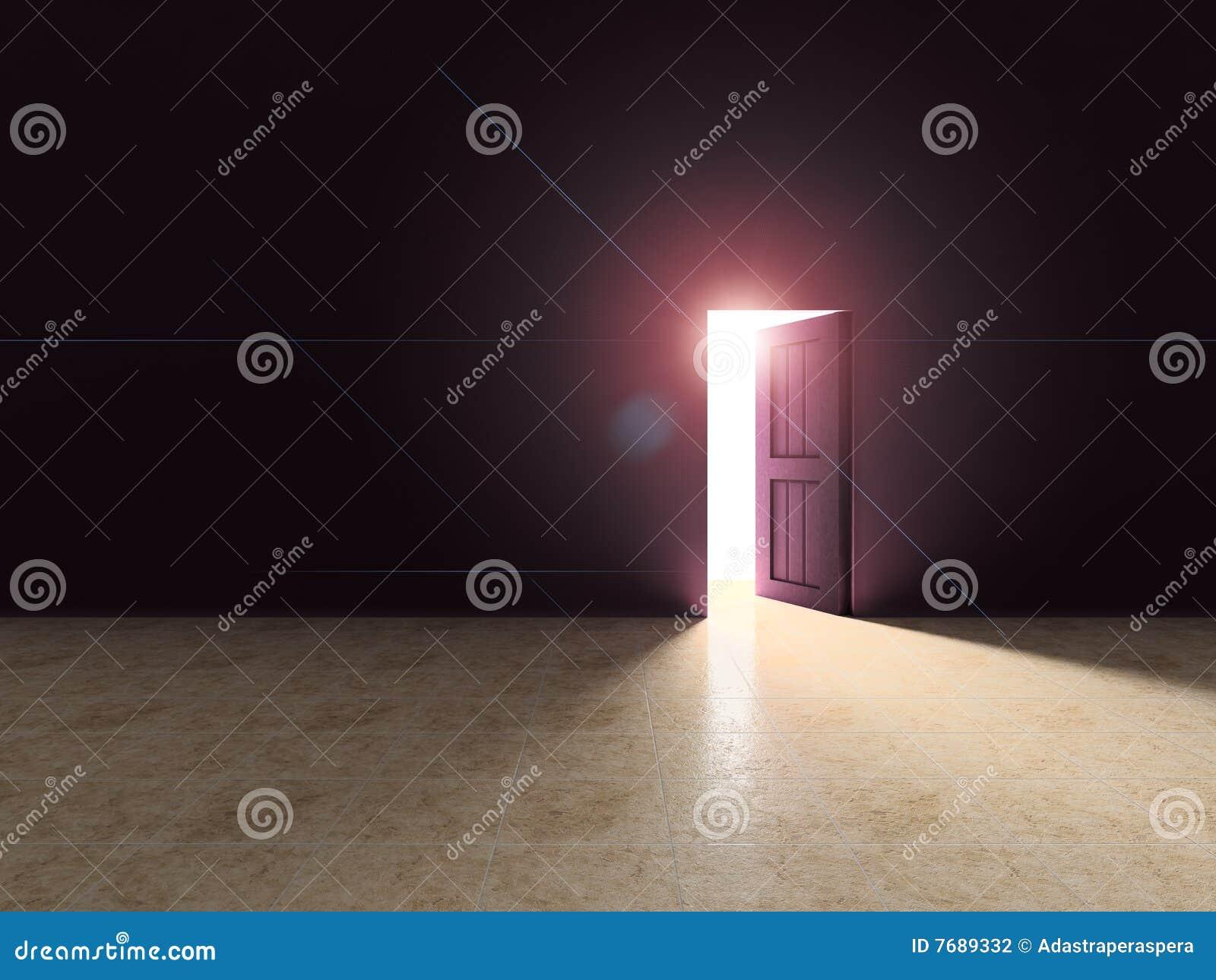 Estar aberto