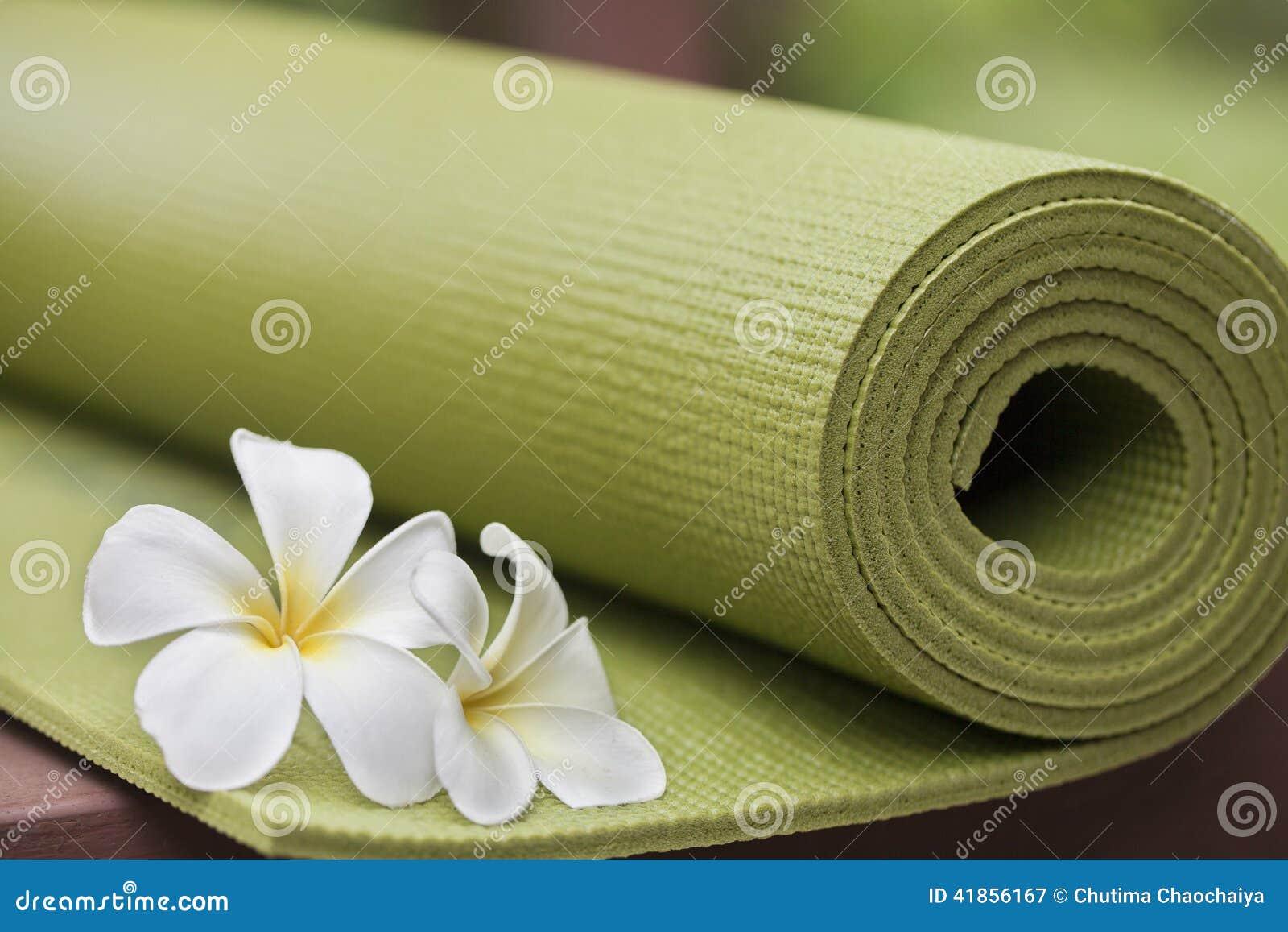 Esteira da ioga