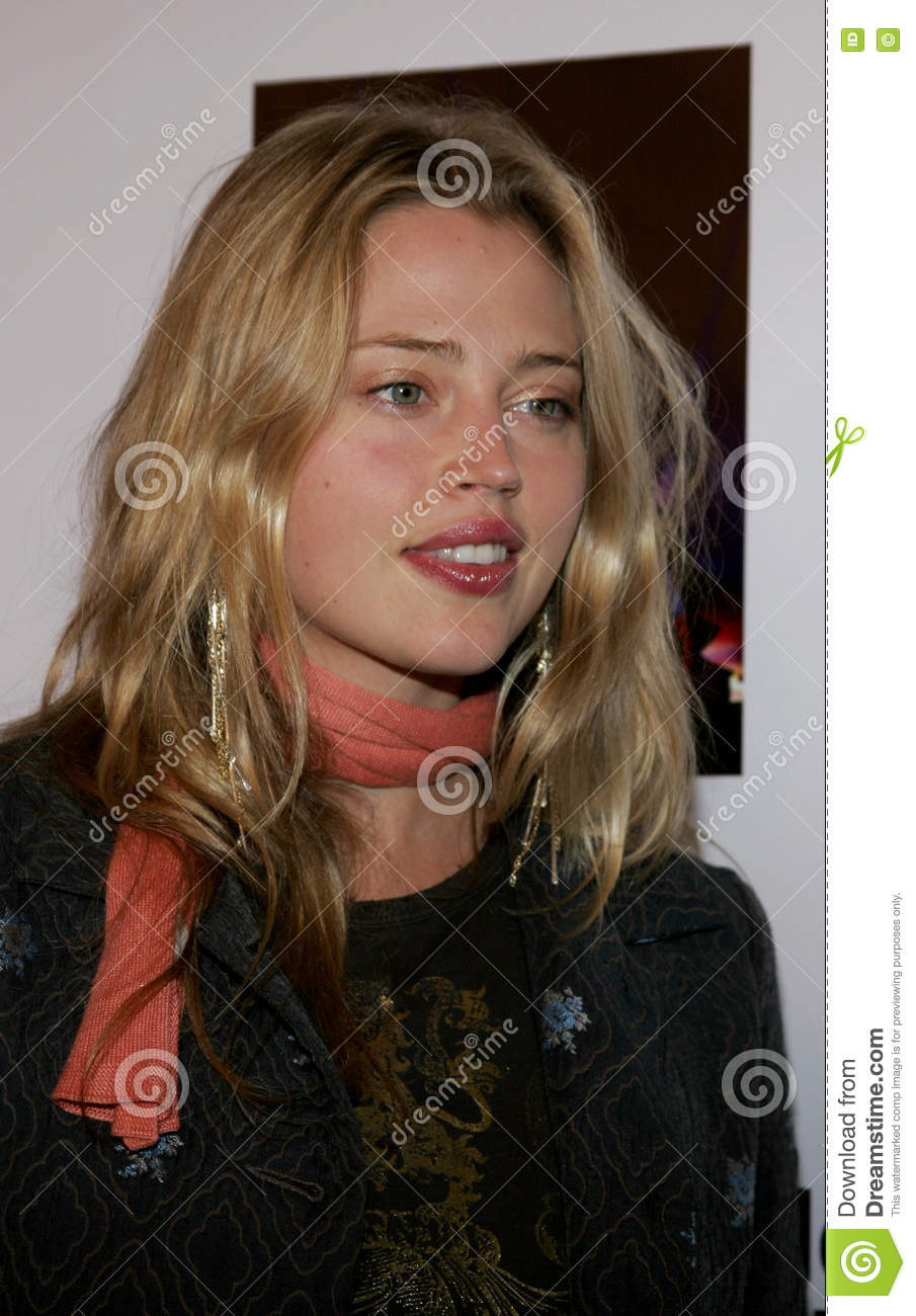 Watch Estella Warren video