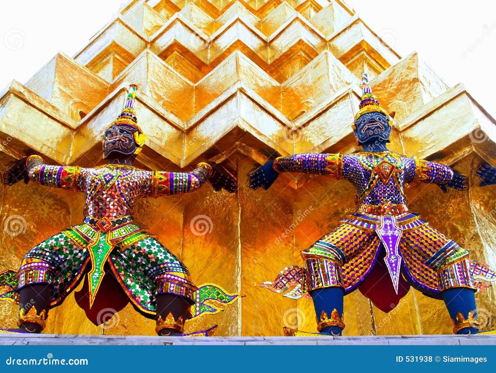 Estilo tailandês