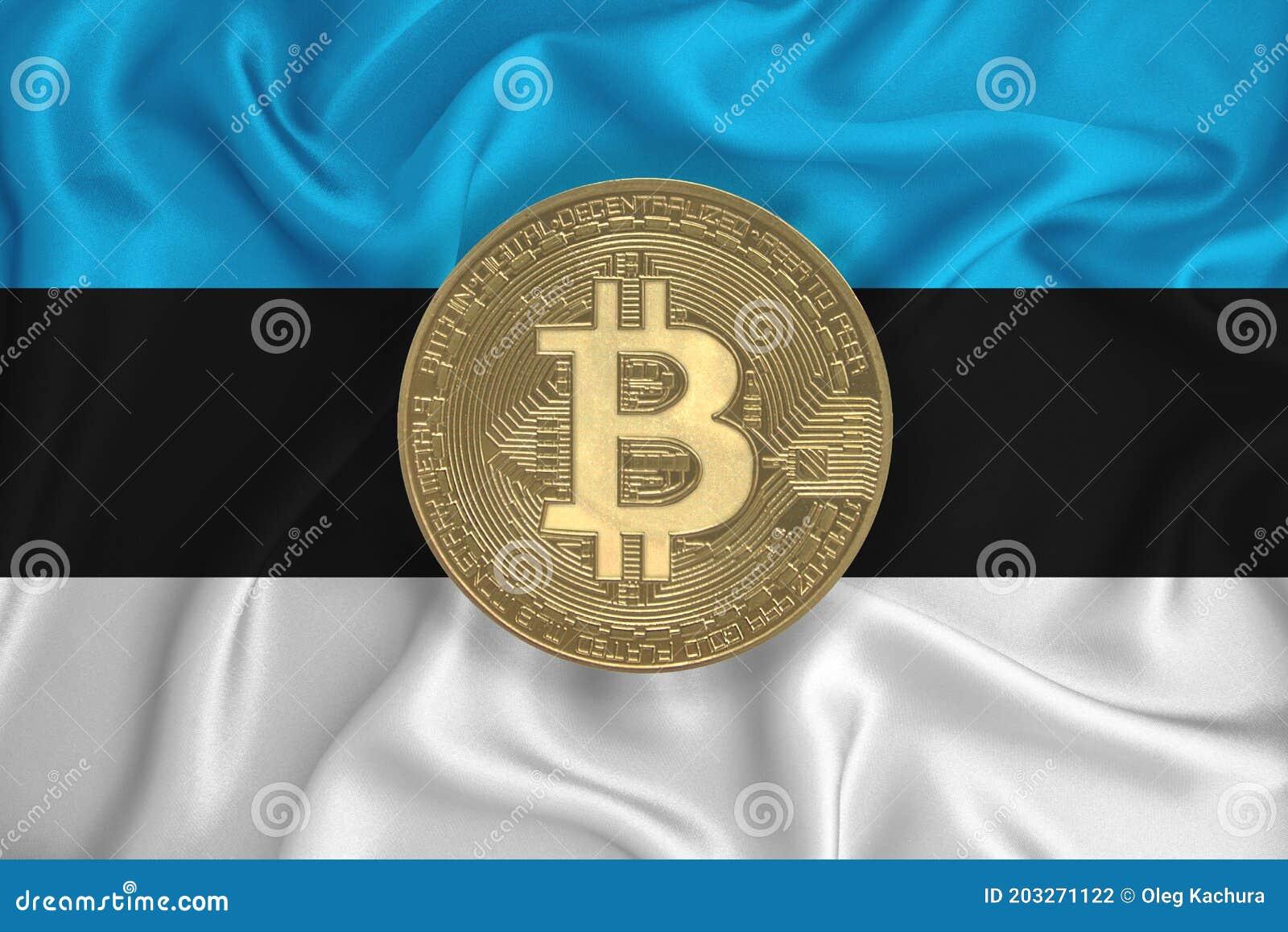 bitcoin estonia bitcoin în sus sau în jos