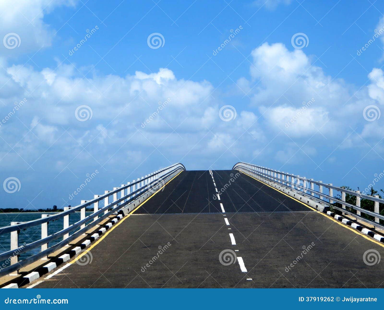 Estrada ao céu
