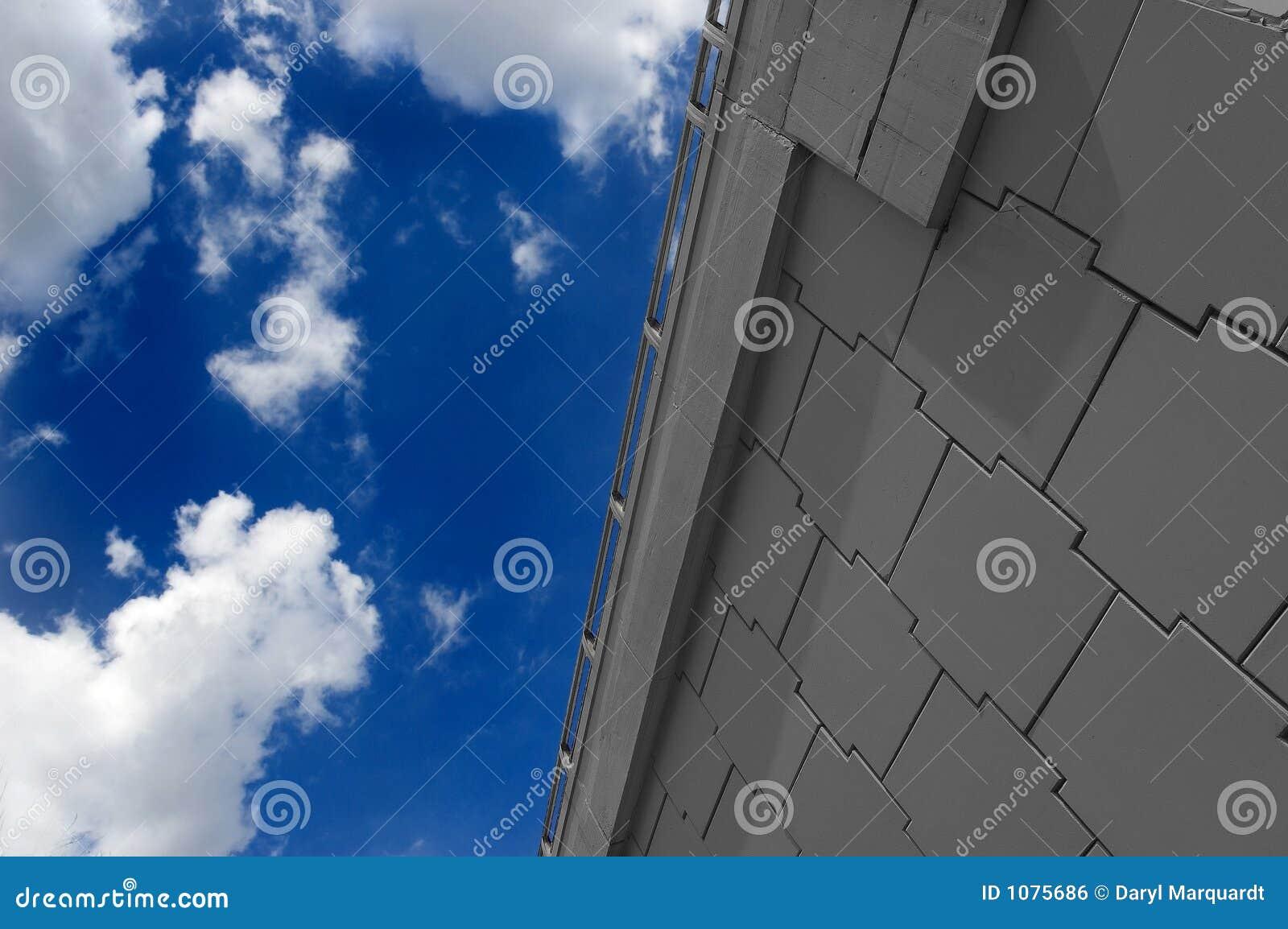 Estrada do céu