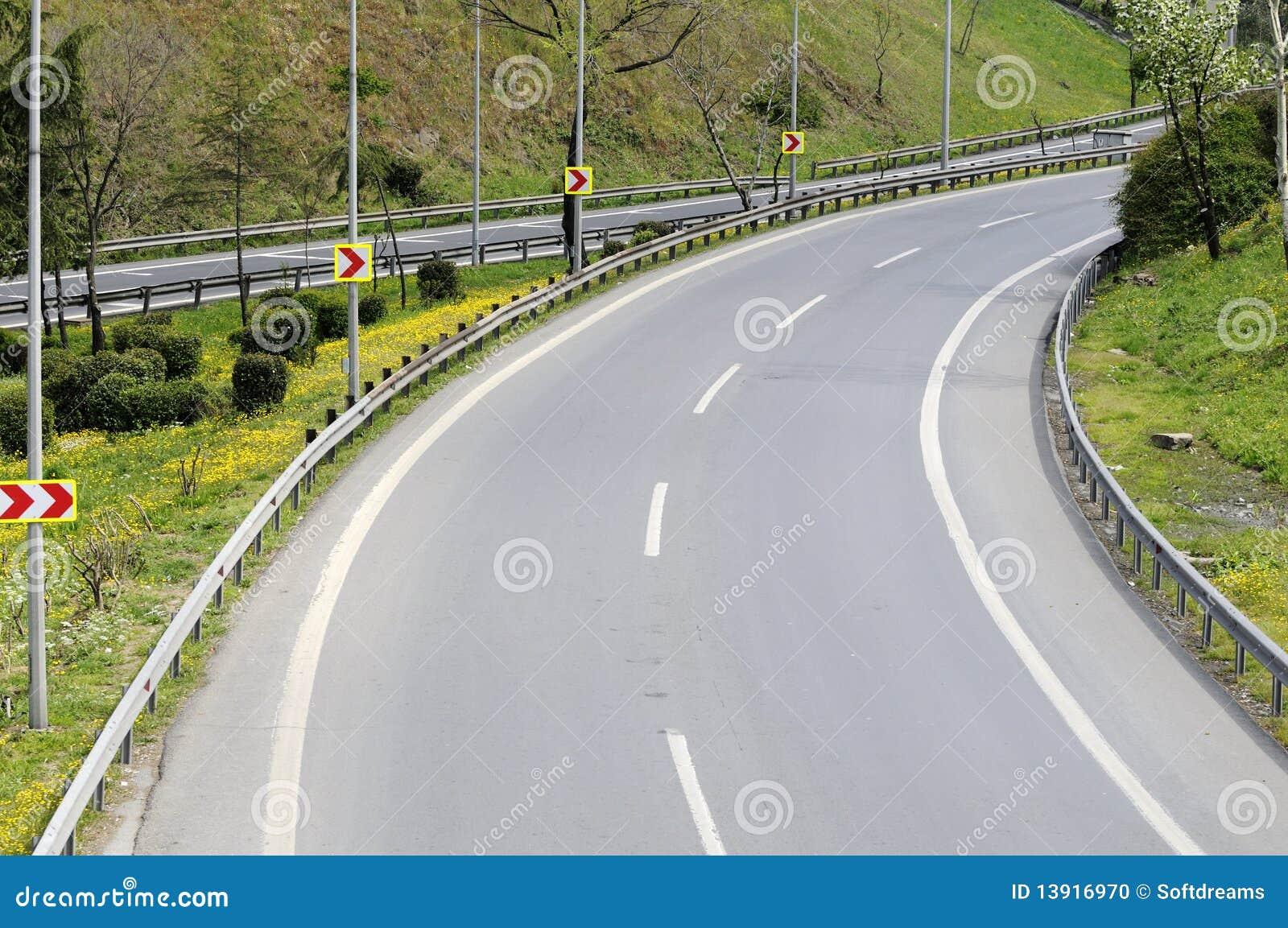 A estrada vai?