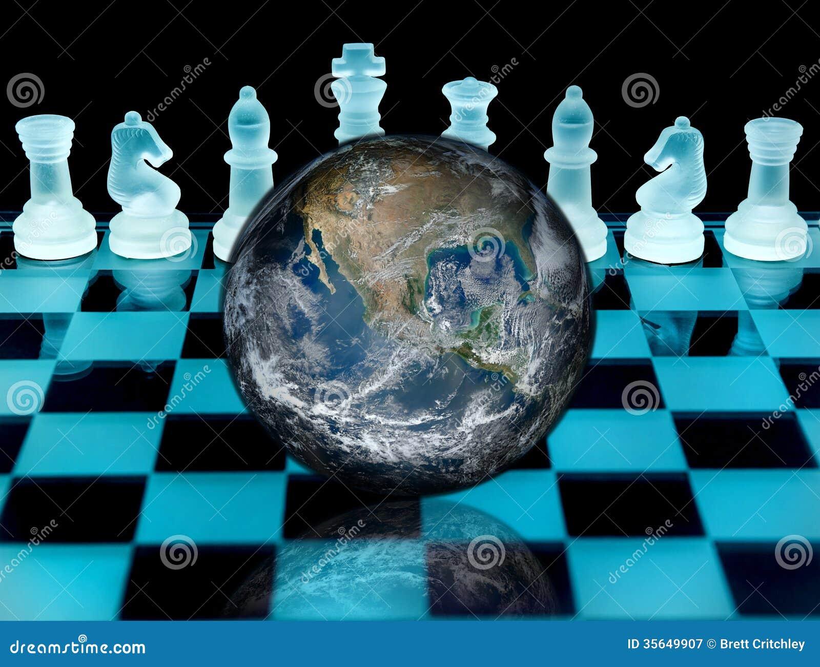 Estratégia empresarial global