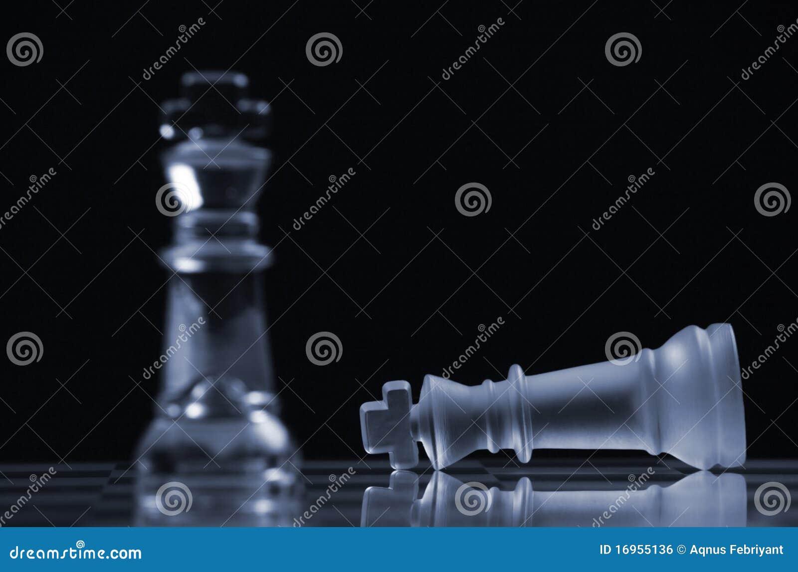 Estrategia del ajedrez