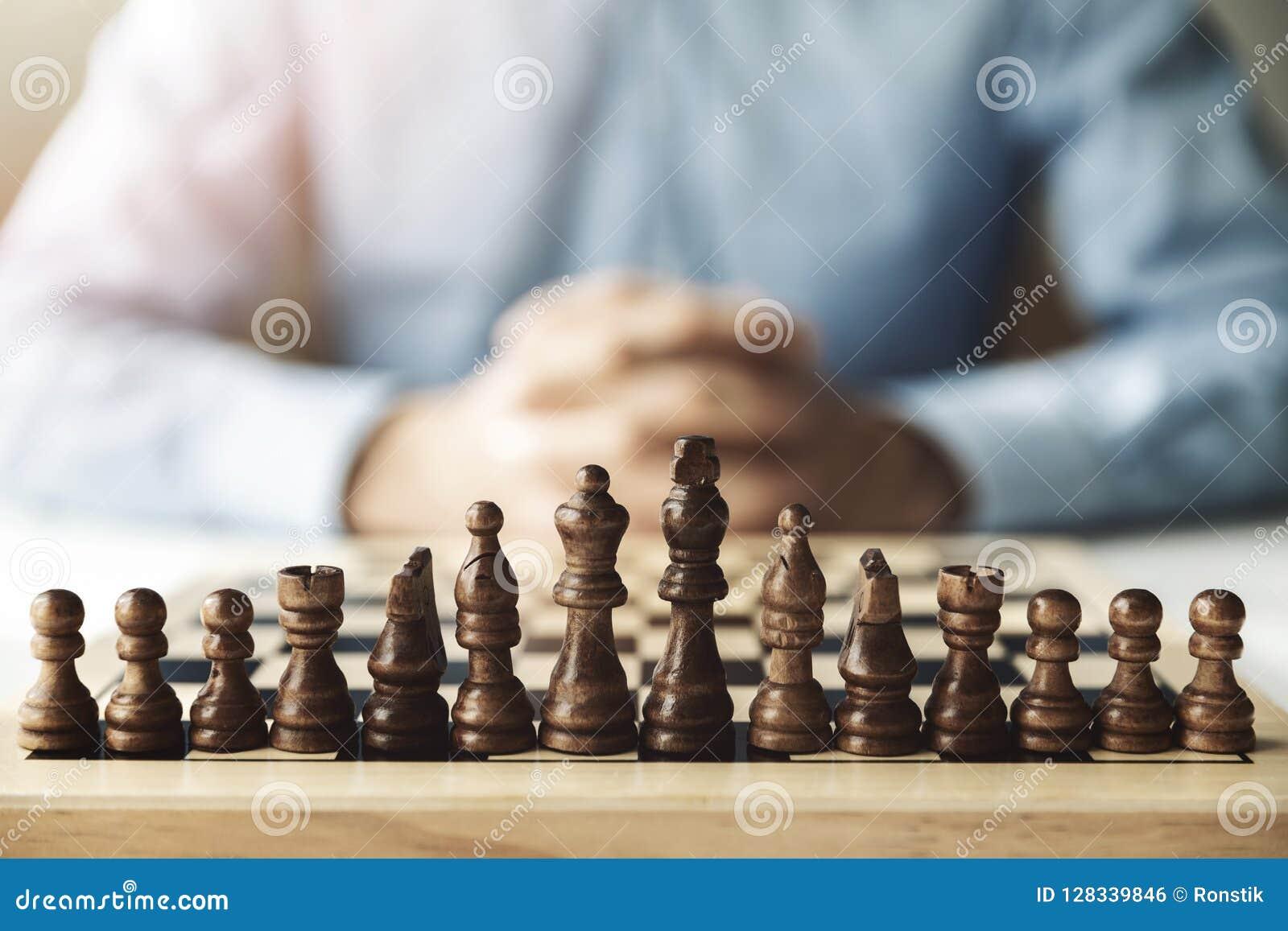 Estrategia empresarial y concepto del desafío