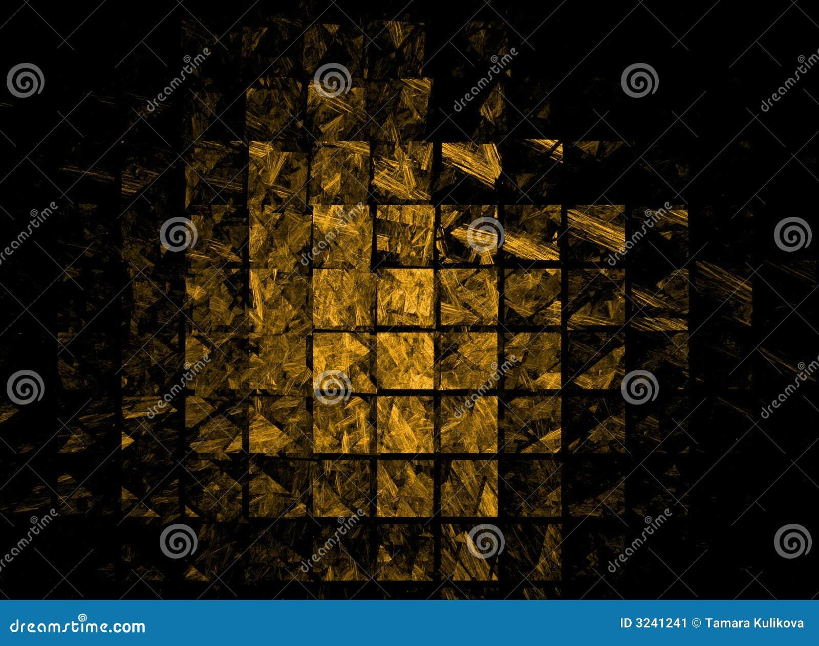 Estratto della verga d oro