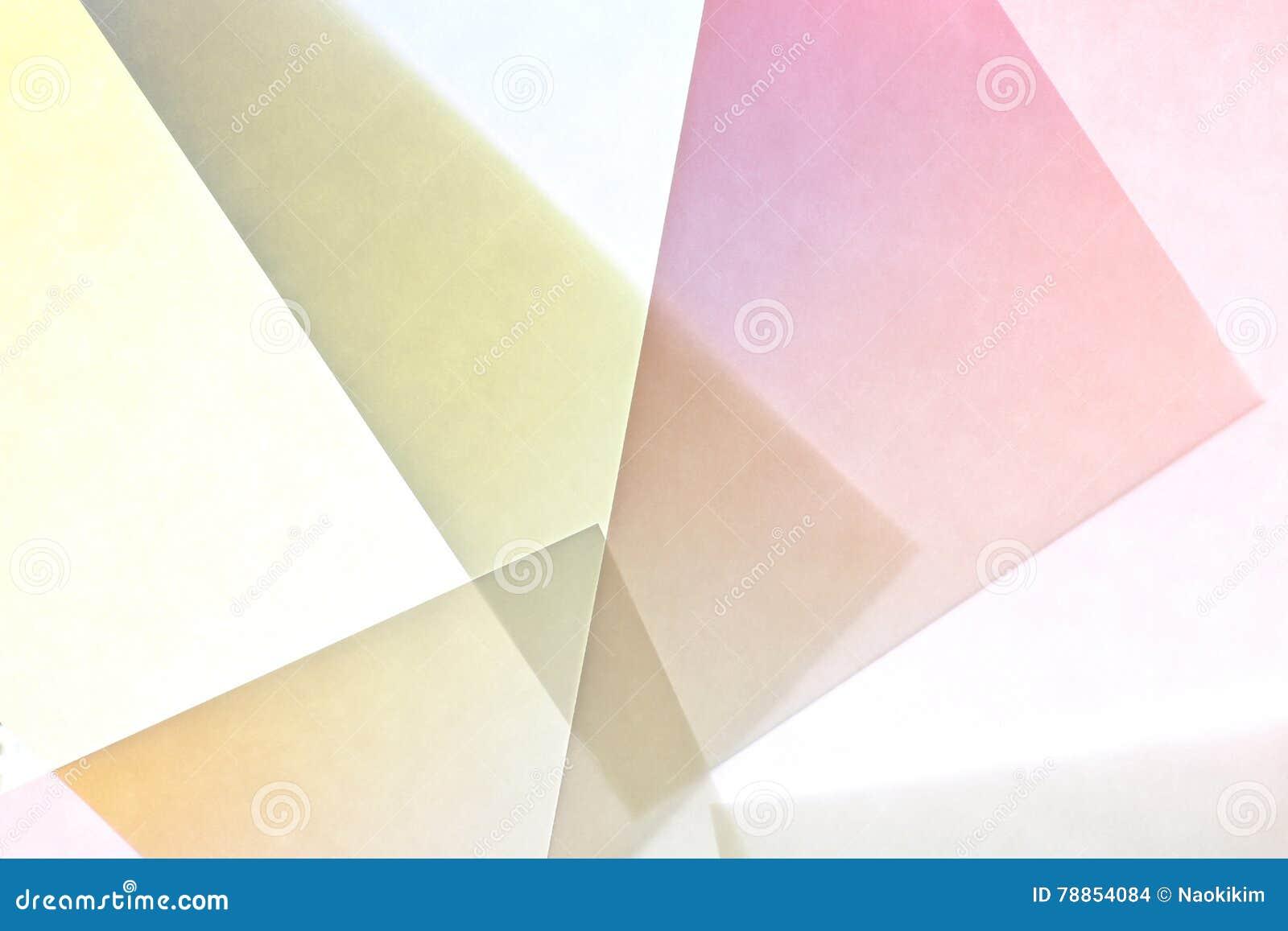 Estratto di carta 3 di struttura di pendenza