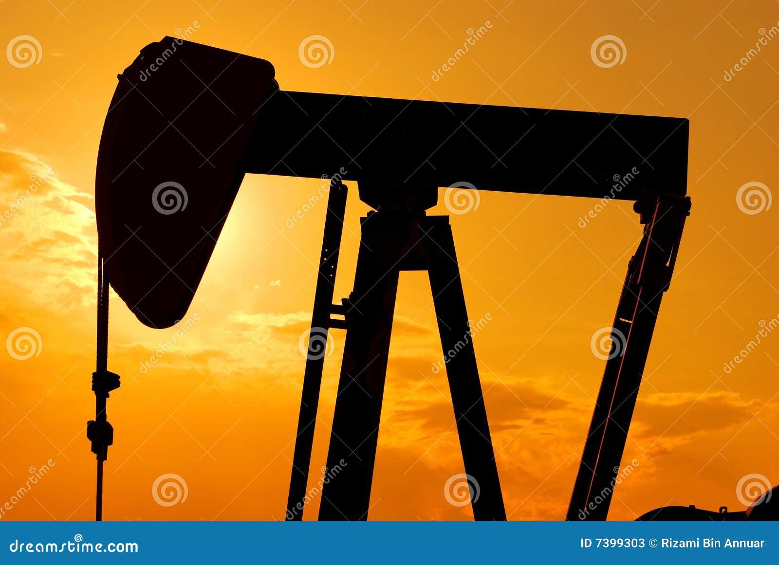 Estrazione dell olio grezza