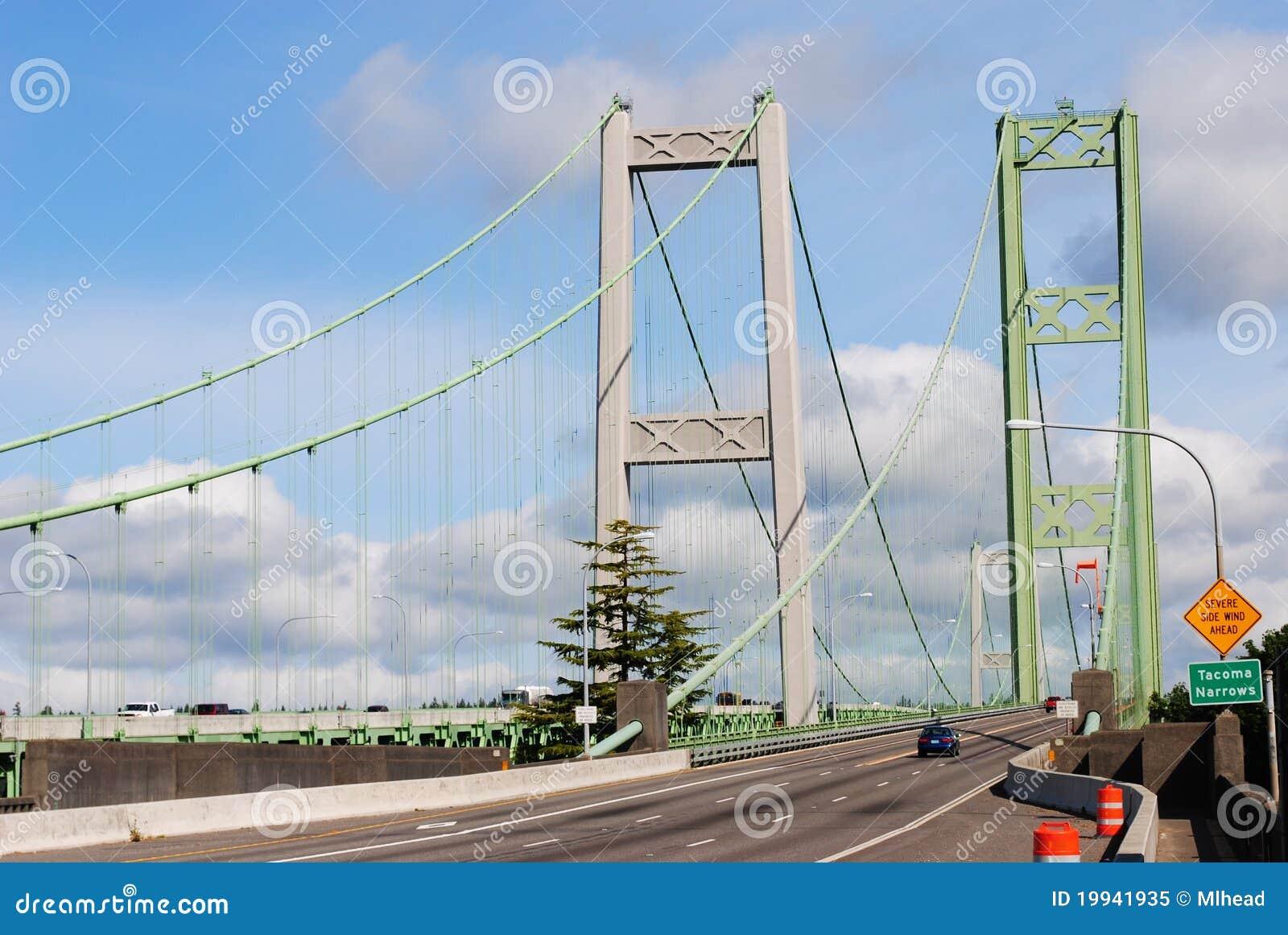 Estrechos de Tacoma
