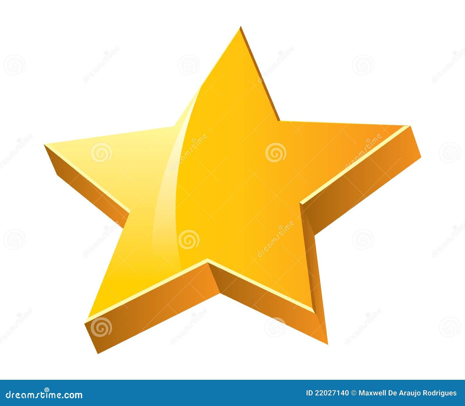 Estrela 3D