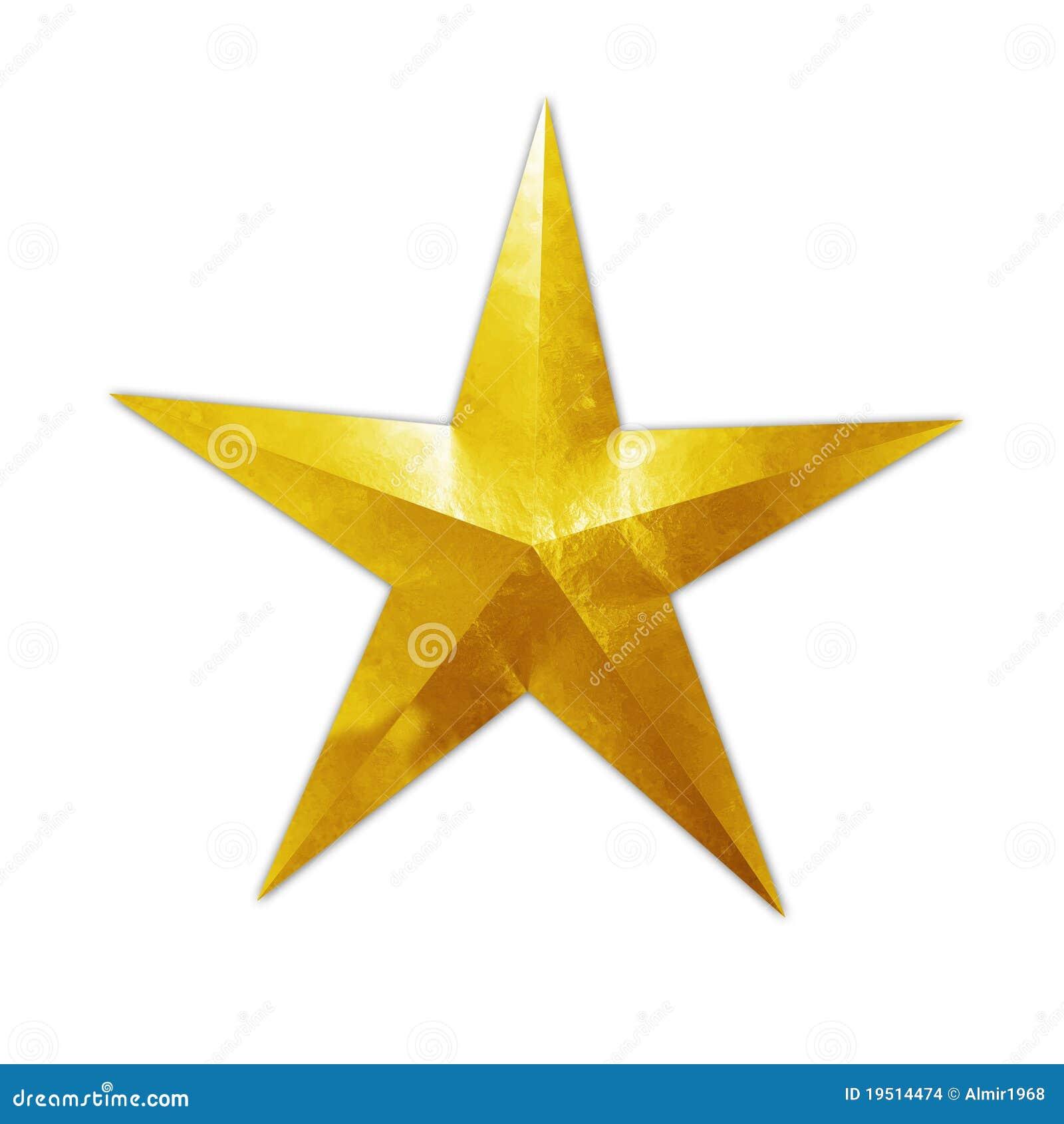 Aparador De Pelos Feminino Intimo ~ Estrela Dourada Imagens de Stock Imagem 19514474