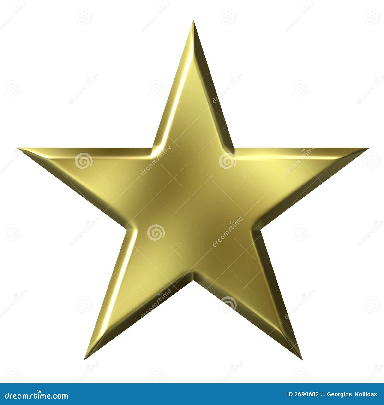 Aparador De Pelos Feminino Intimo ~ Estrela dourada ilustraç u00e3o stock Imagem de espaço, brilhante 2690682