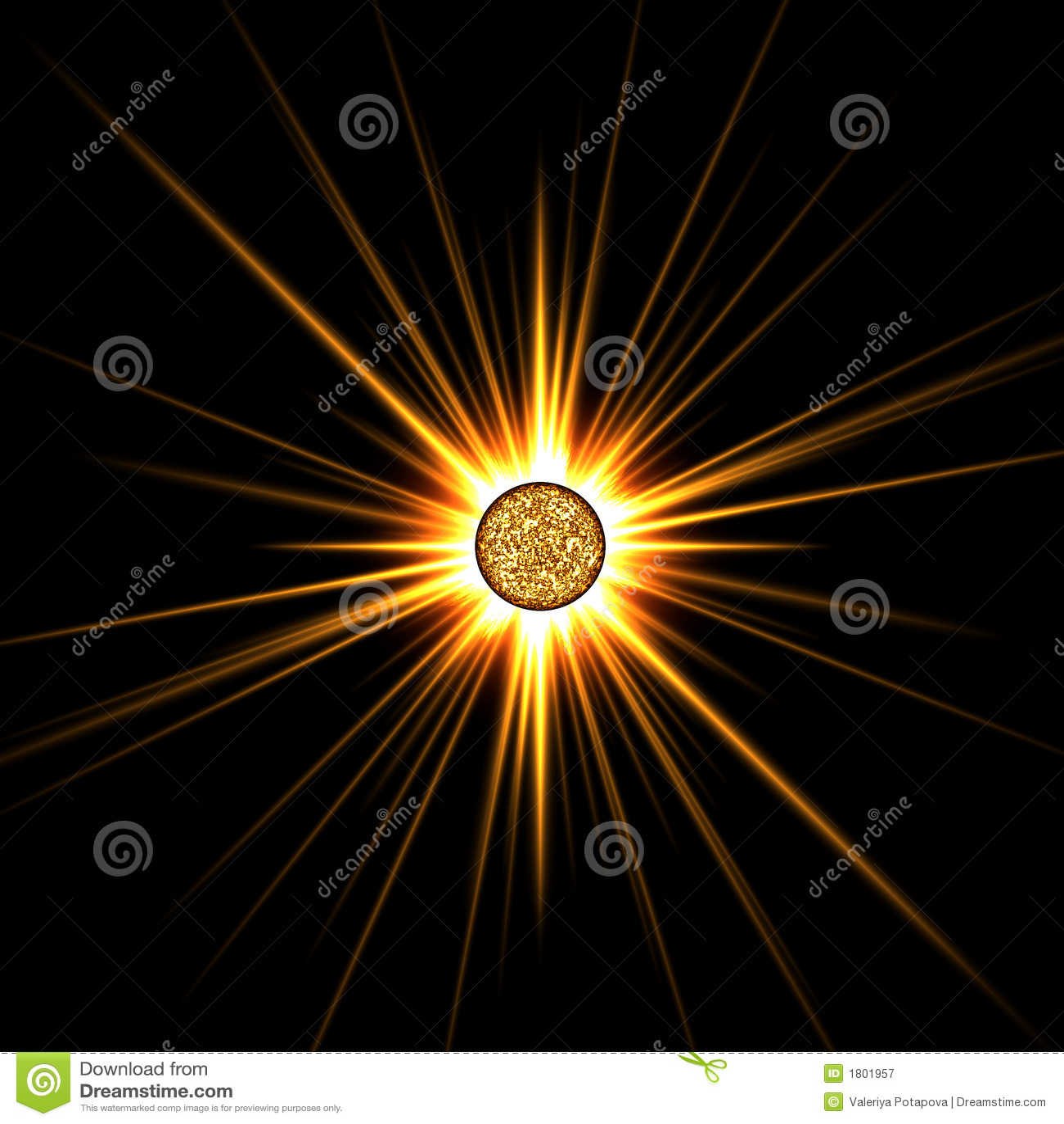 Estrela solar