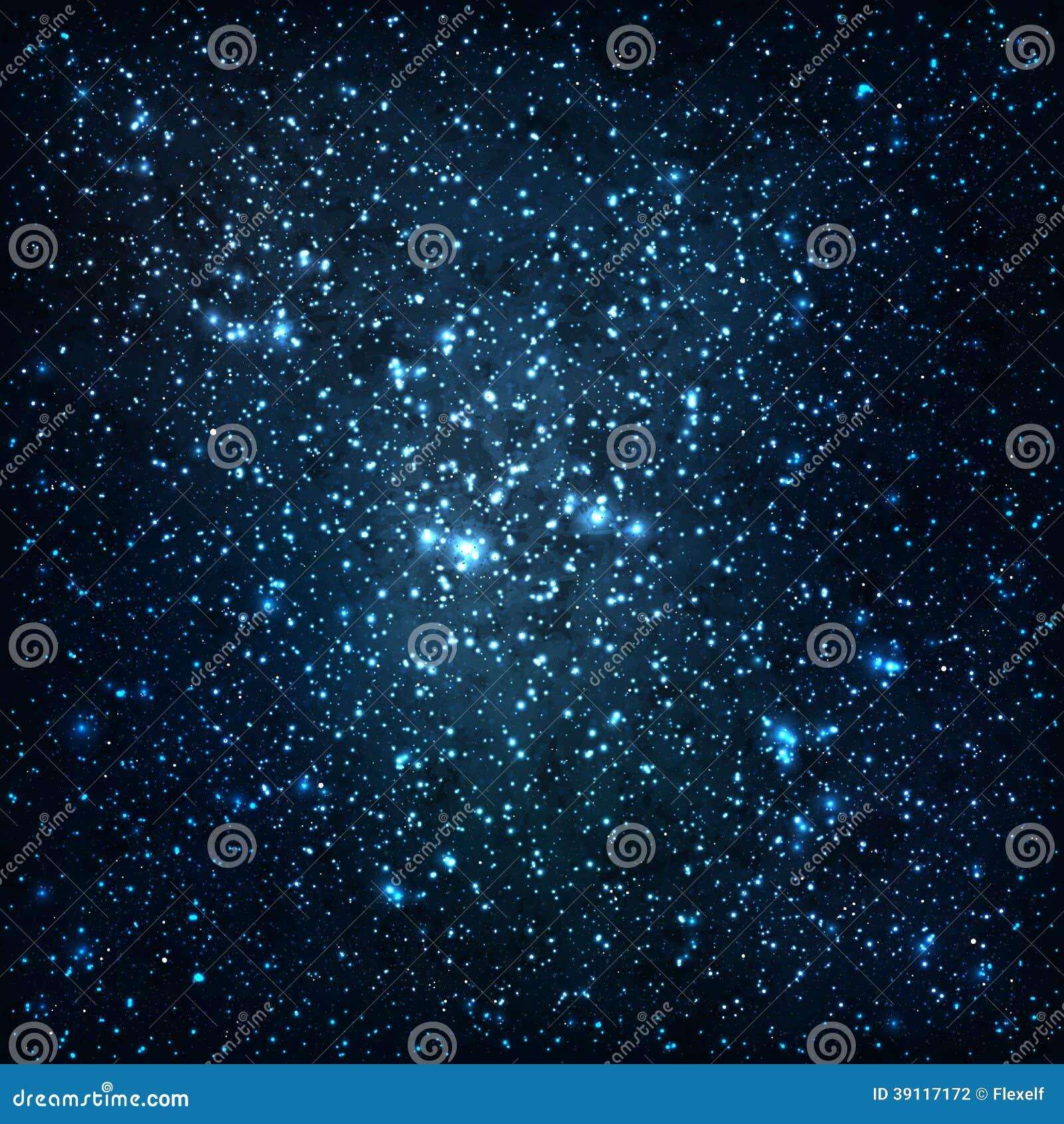Estrelas e galáxias