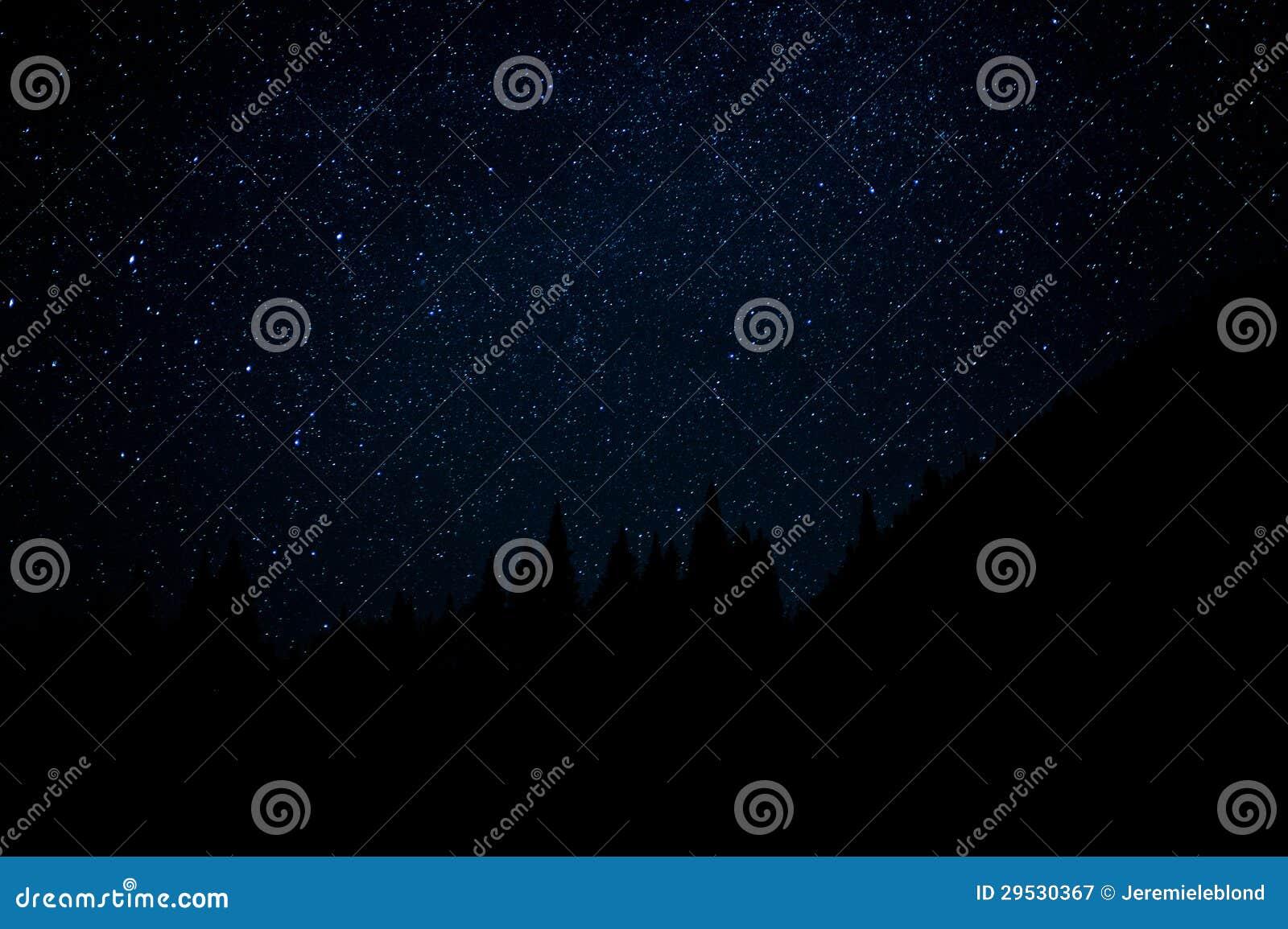 Estrelas em toda parte