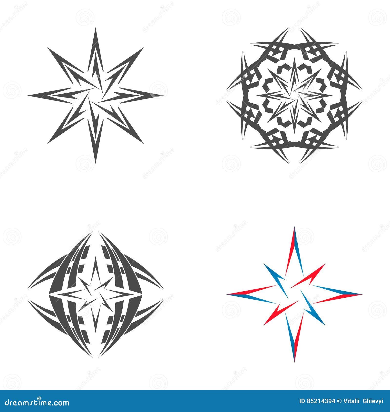 Estrella del logotipo de Belén