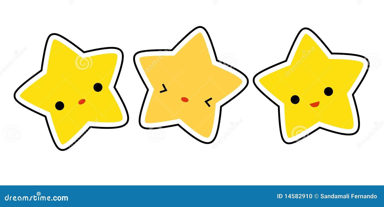 Estrella/estrellas