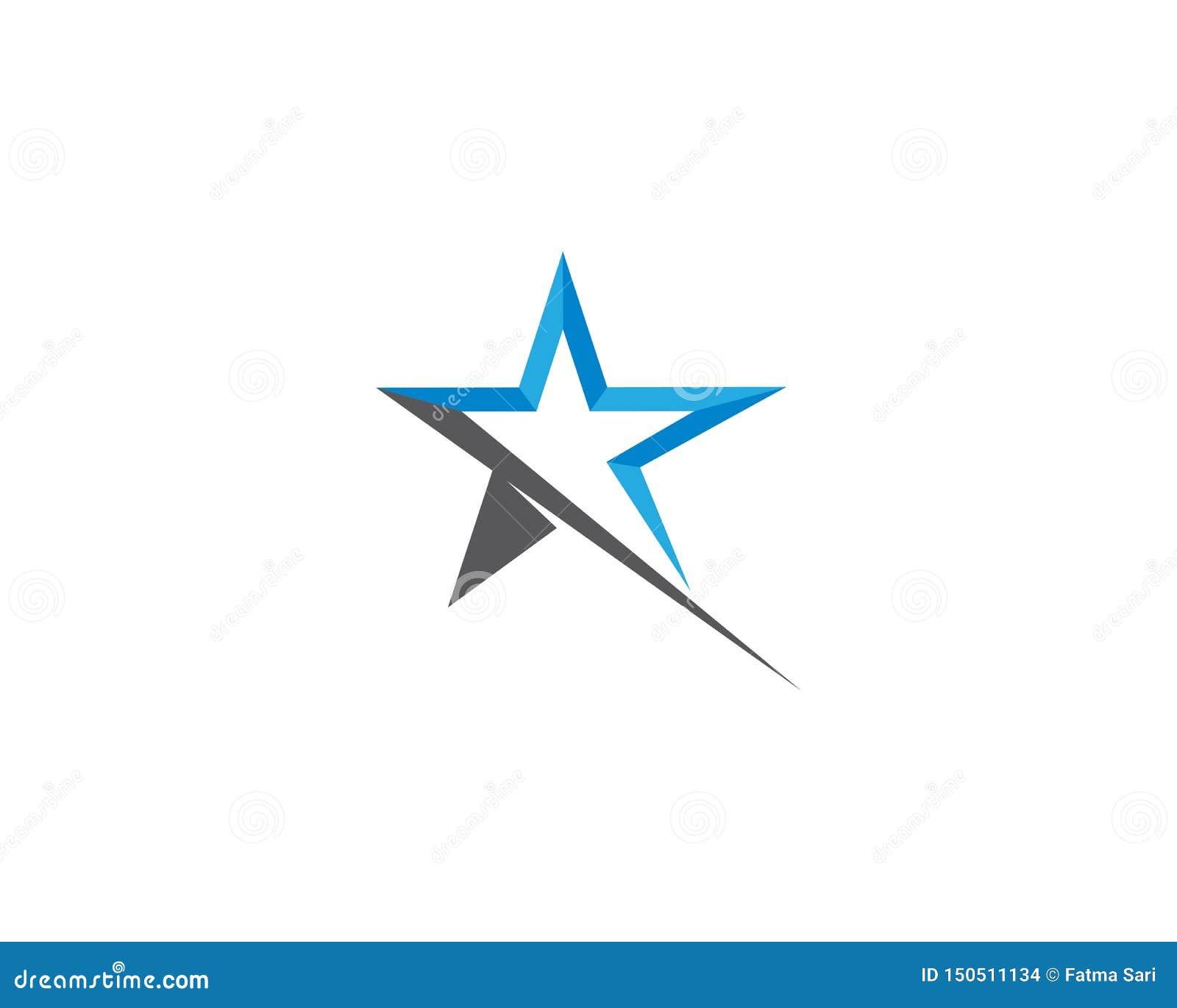Estrella Logo Template