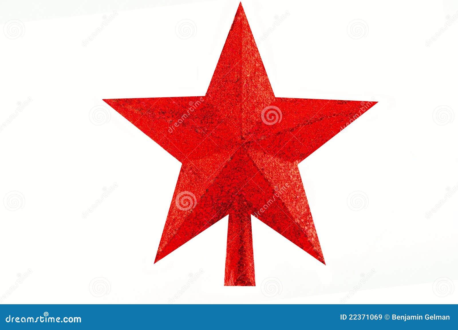 Estrella para el rbol de navidad imagen de archivo - Estrella para arbol de navidad ...