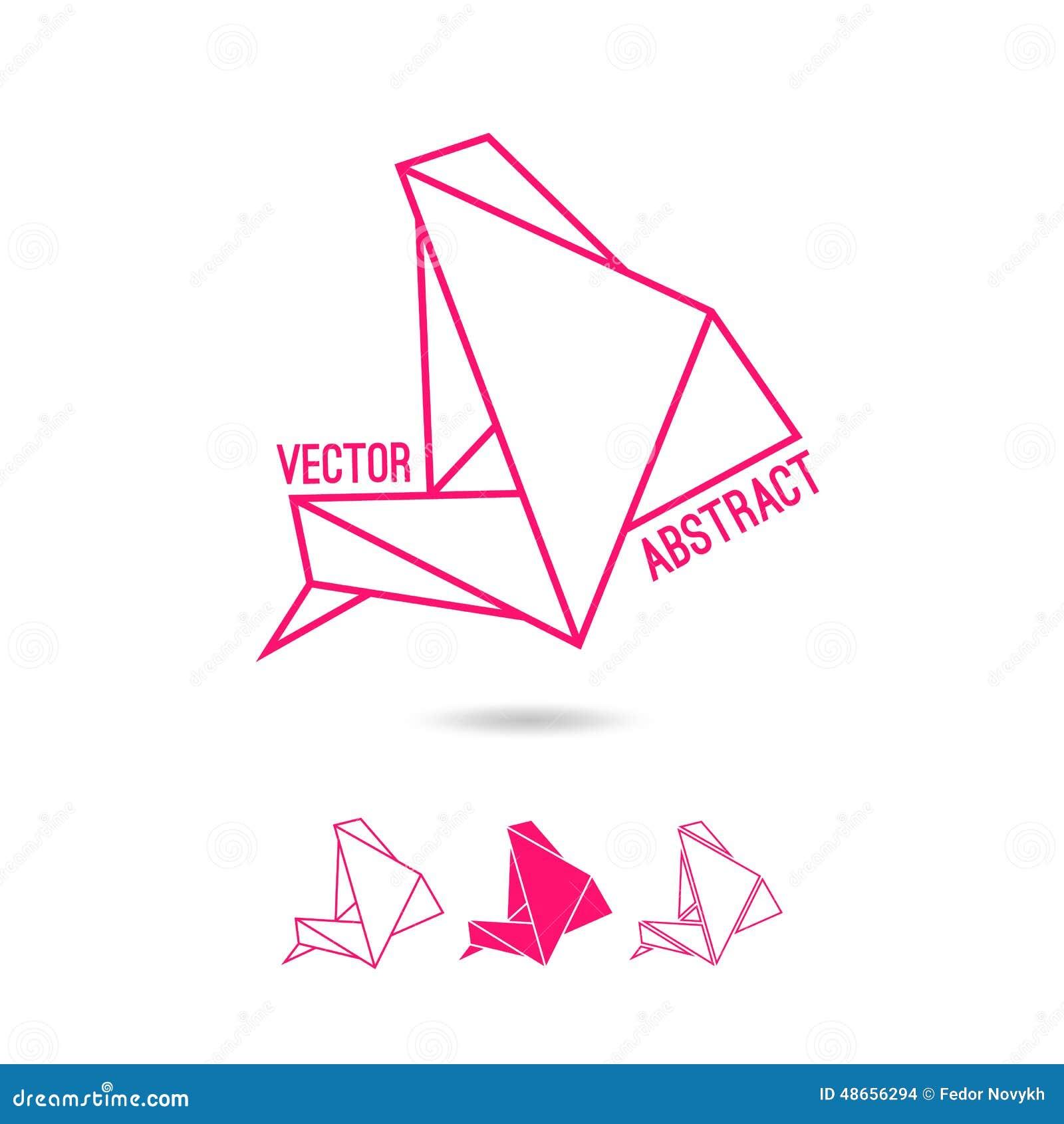 Estructura abstracta de triángulos