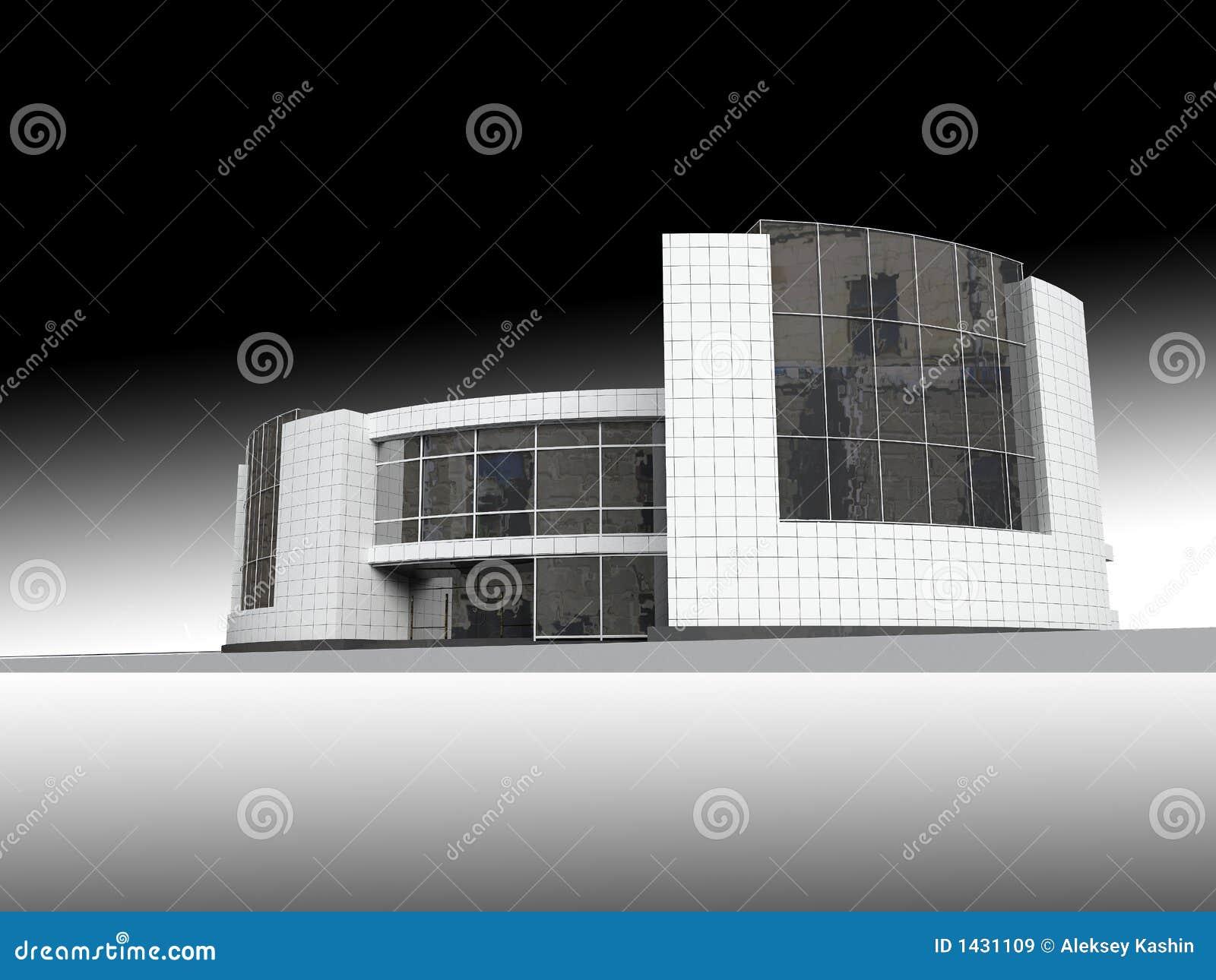 Estructura arquitectónica 2