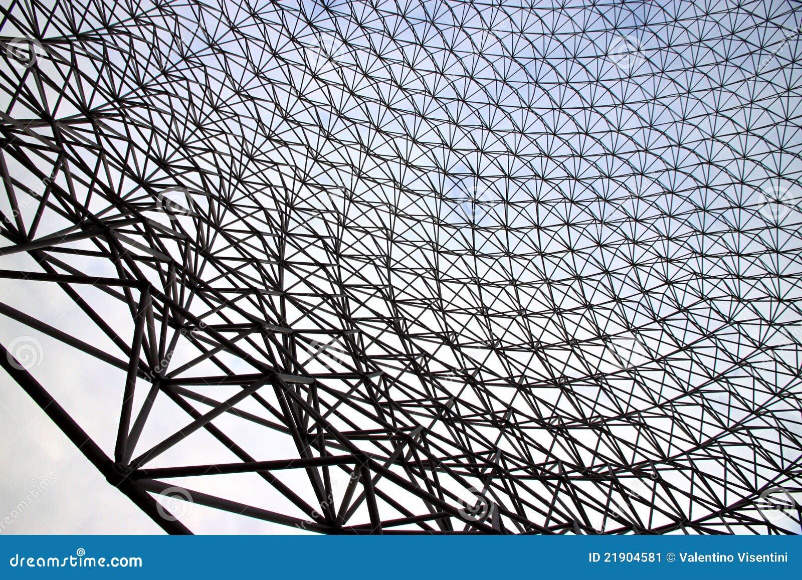 Estructura del metal imagen de archivo Imagen de esfera 21904581