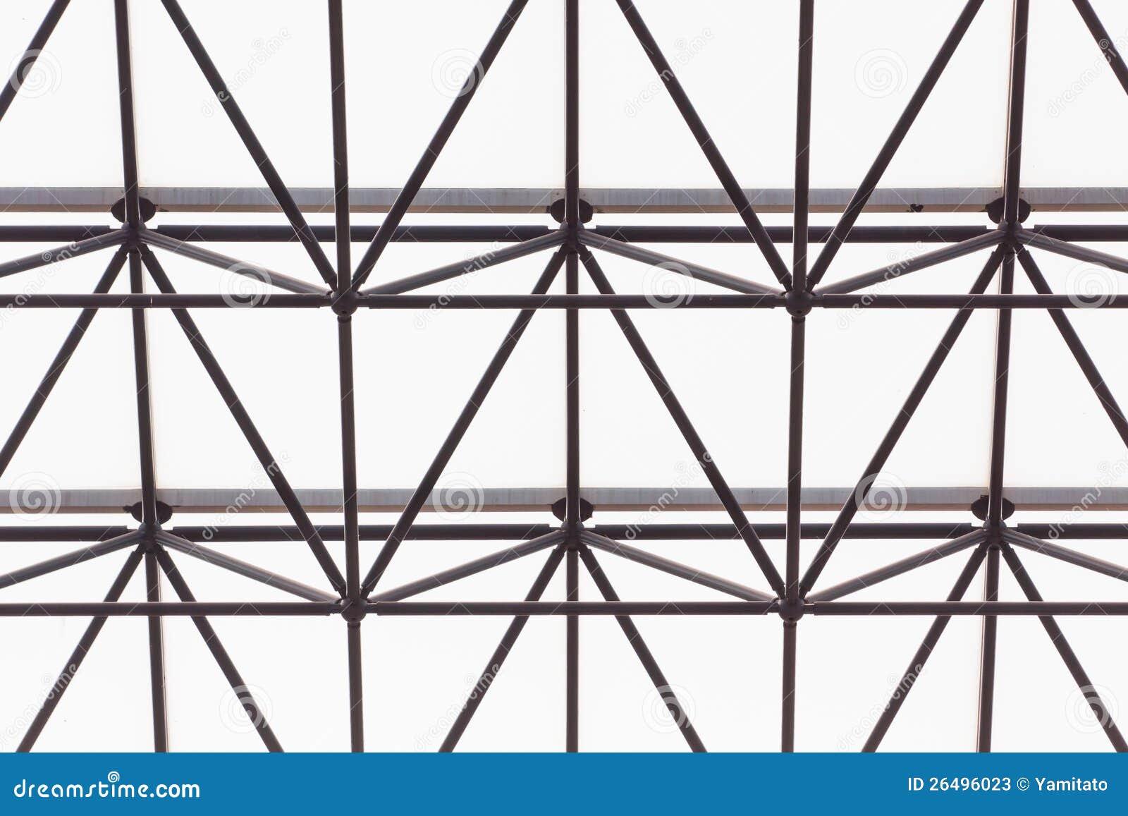 Estructura del metal imagen de archivo Imagen de alineado 26496023