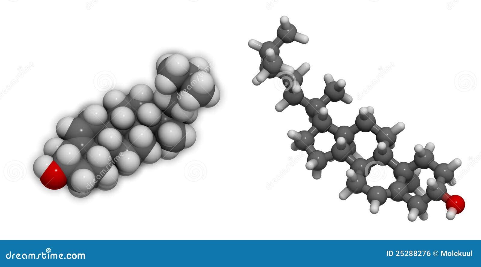 formula de los esteroides