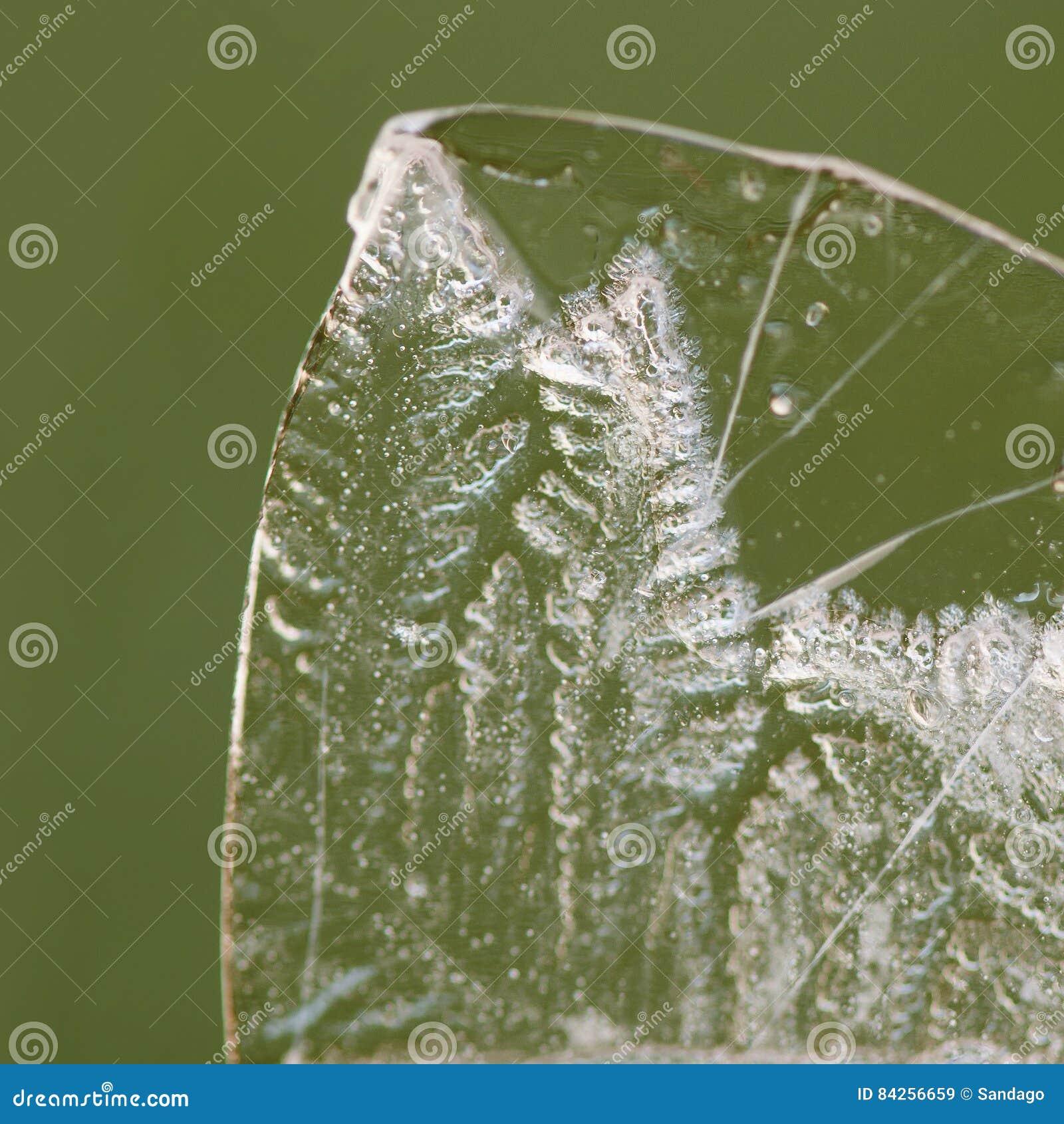 Estrutura do gelo