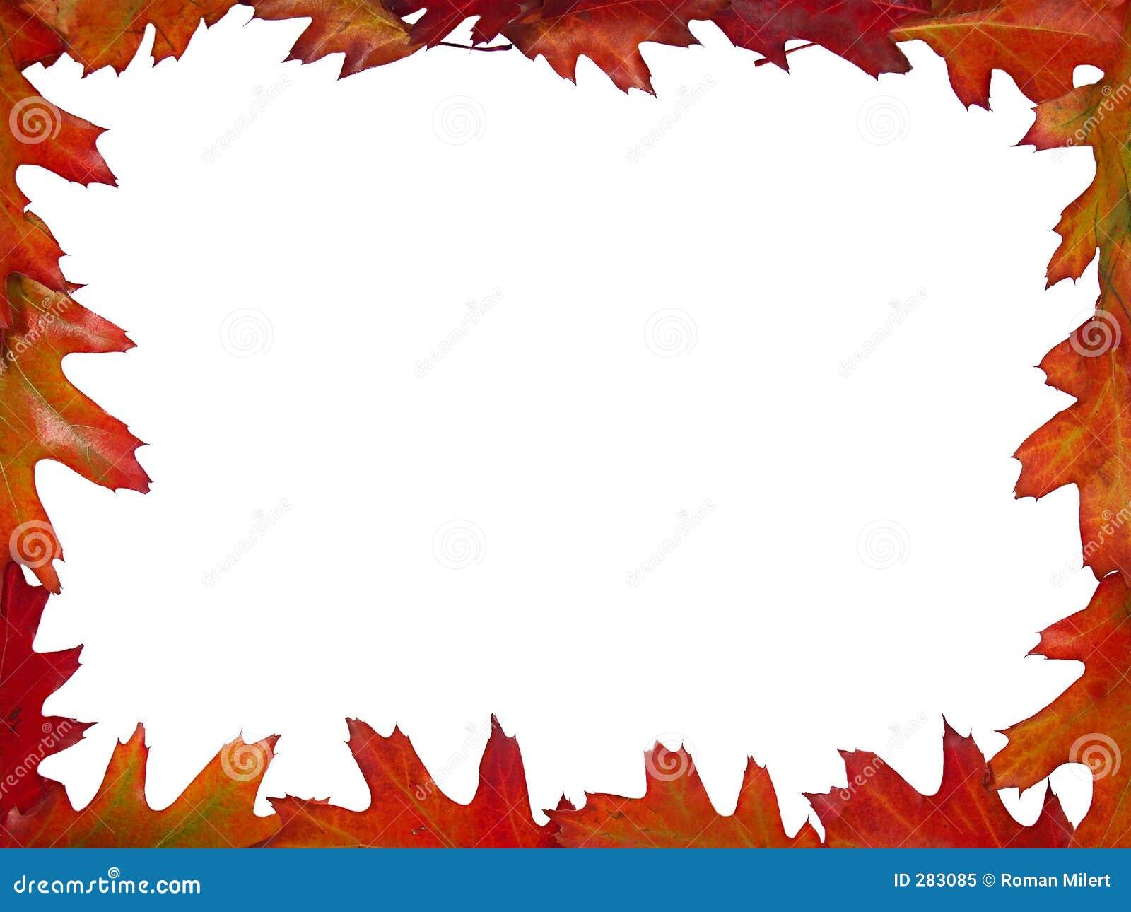 Estrutura do outono