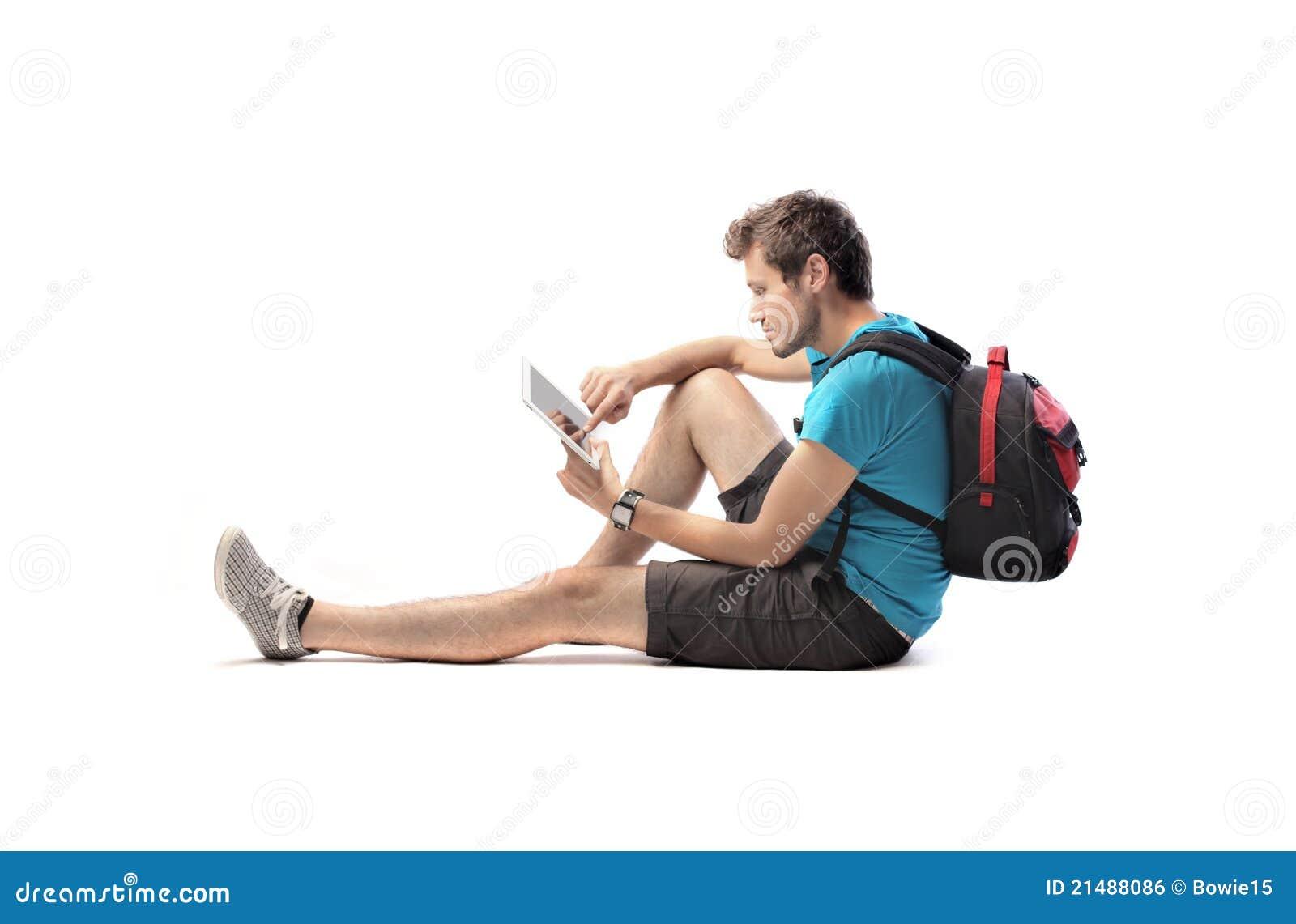 Estudiante moderno