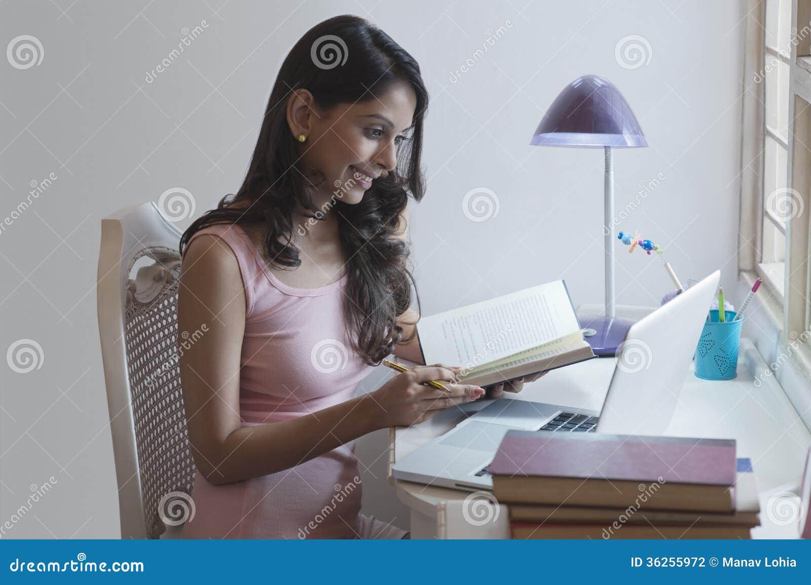 Estudo da mulher