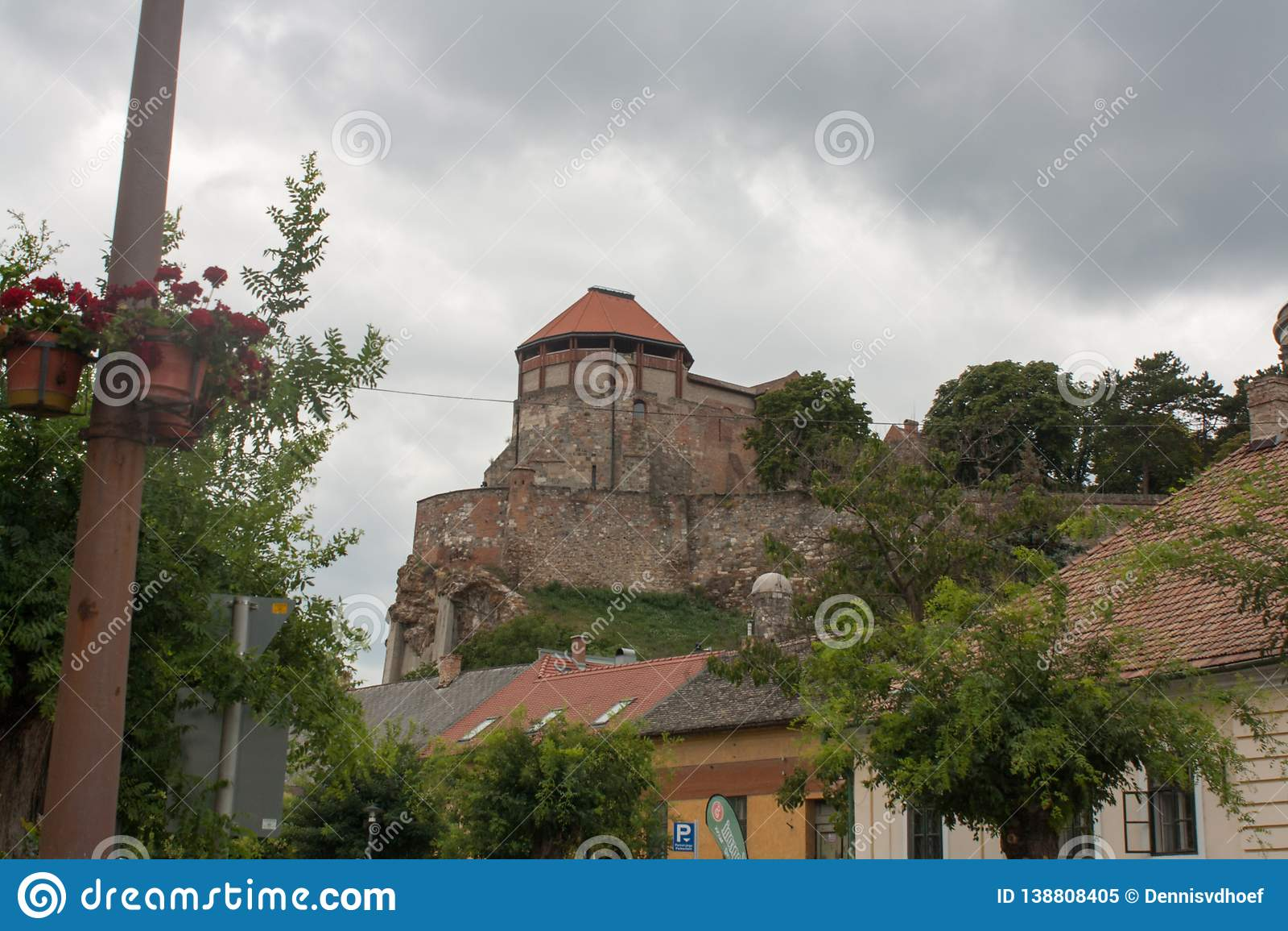 Esztergom Castle Museum of the Hungarian National Museum.
