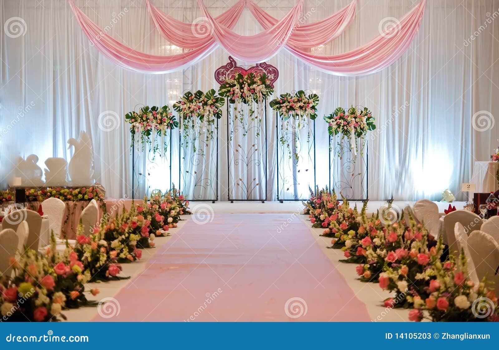 Etapa de la boda