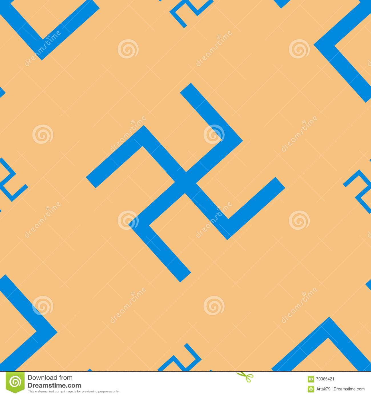 Eternity symbol pattern stock illustration illustration of eternity symbol pattern buycottarizona Image collections