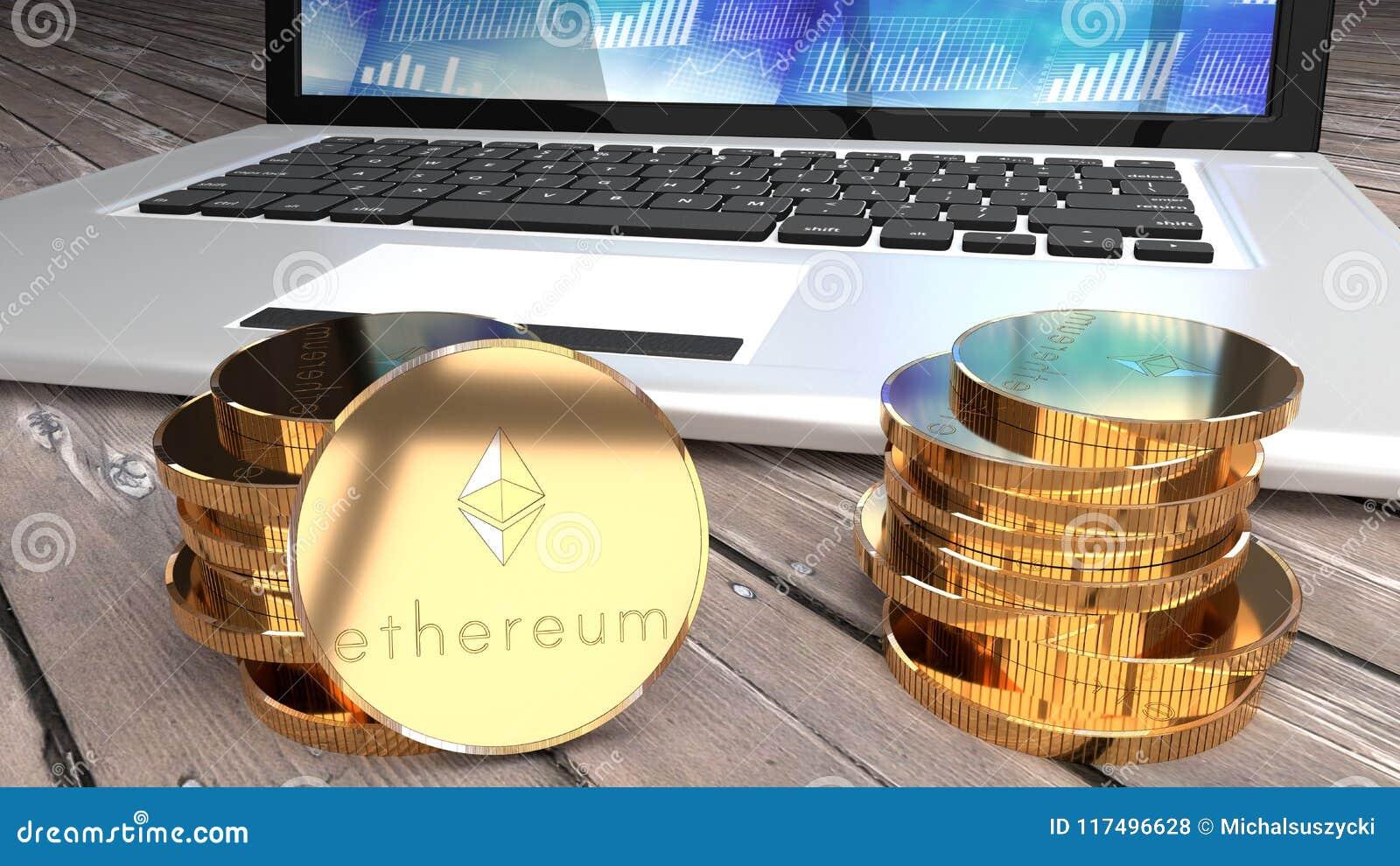 ethereum bitcoin alternative