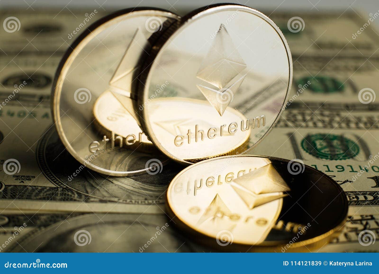 ethereum max coins