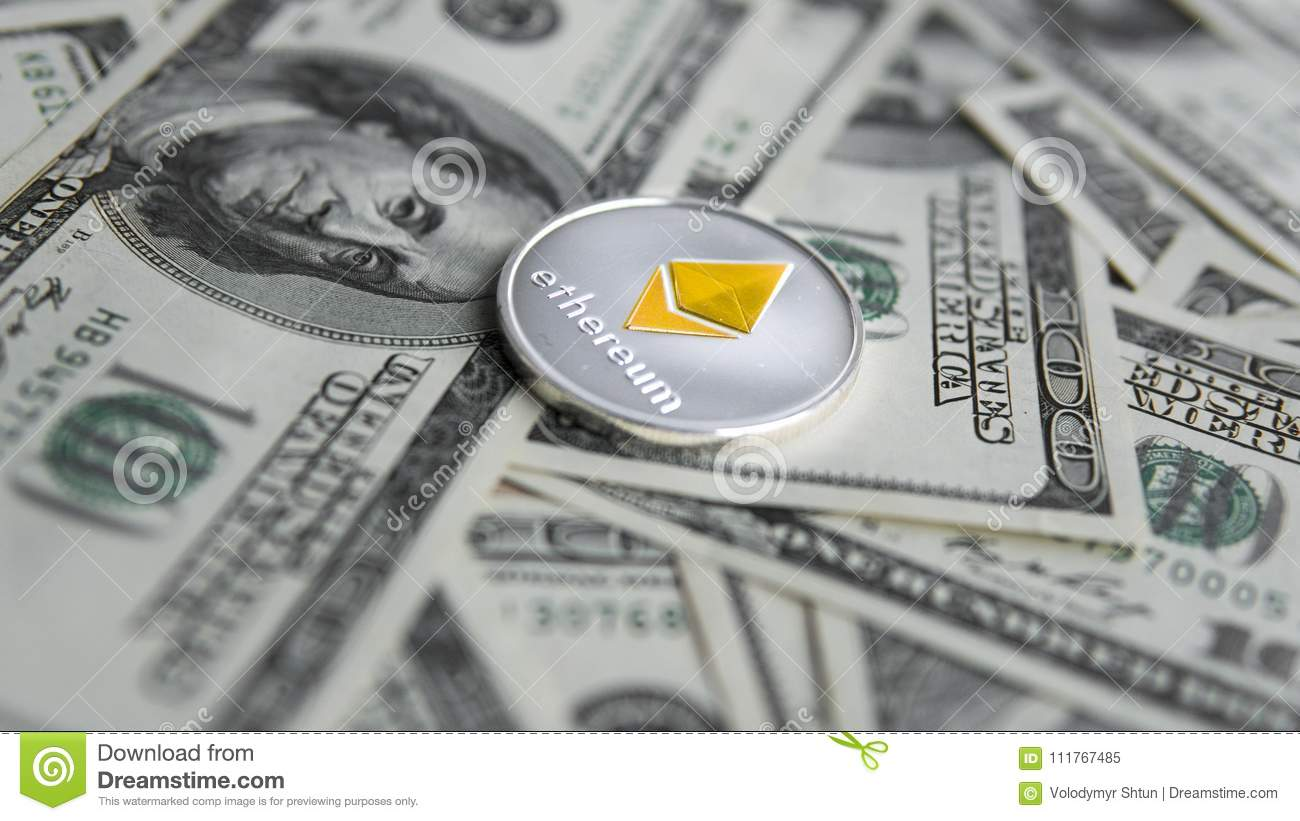 how much is one ethereum in dollars