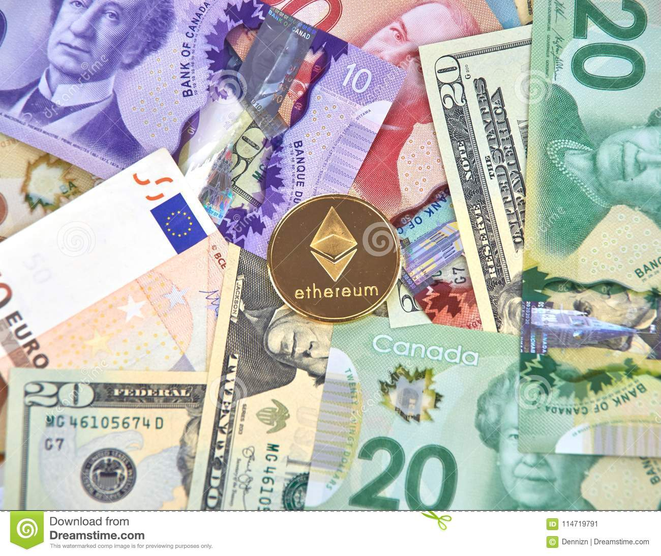 canadian coin exchange cryptocurrency