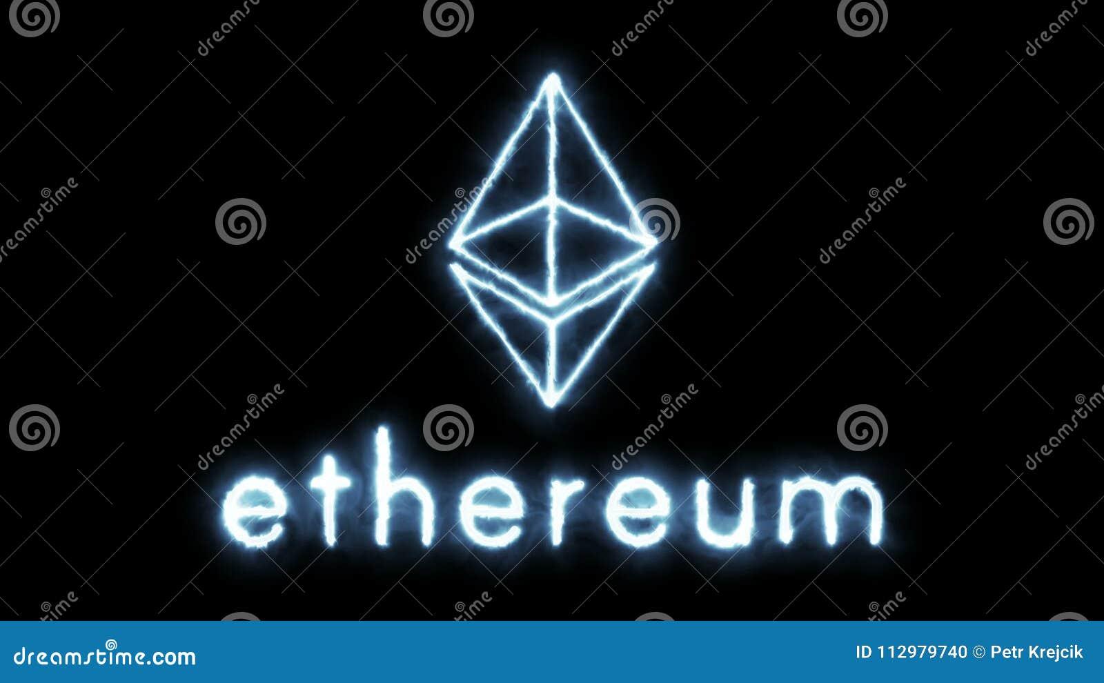 Ethereum Energy Logo